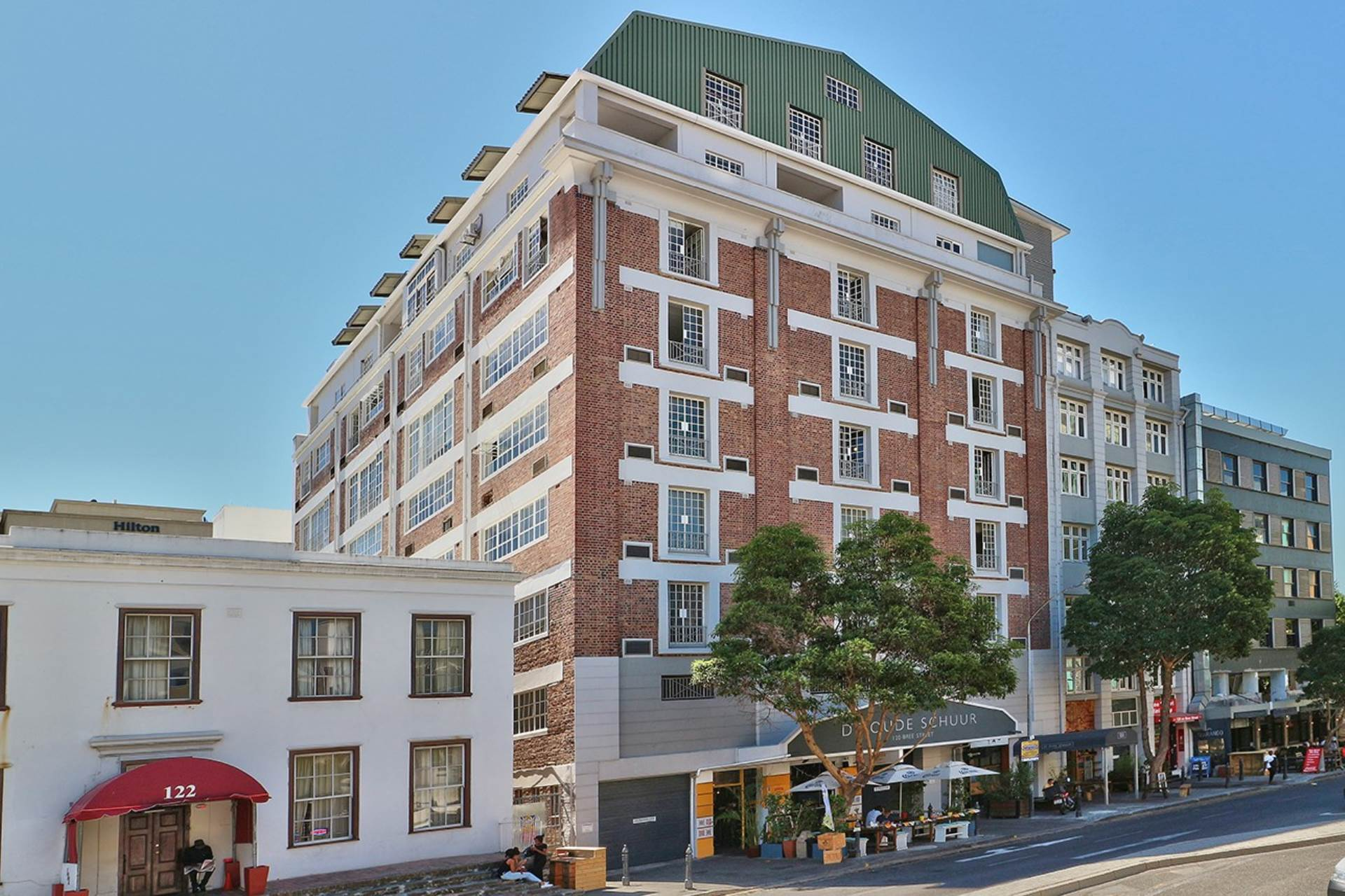 Cape Town, City Bowl Property  | Houses For Sale City Bowl, CITY BOWL, Apartment 2 bedrooms property for sale Price:3,775,000