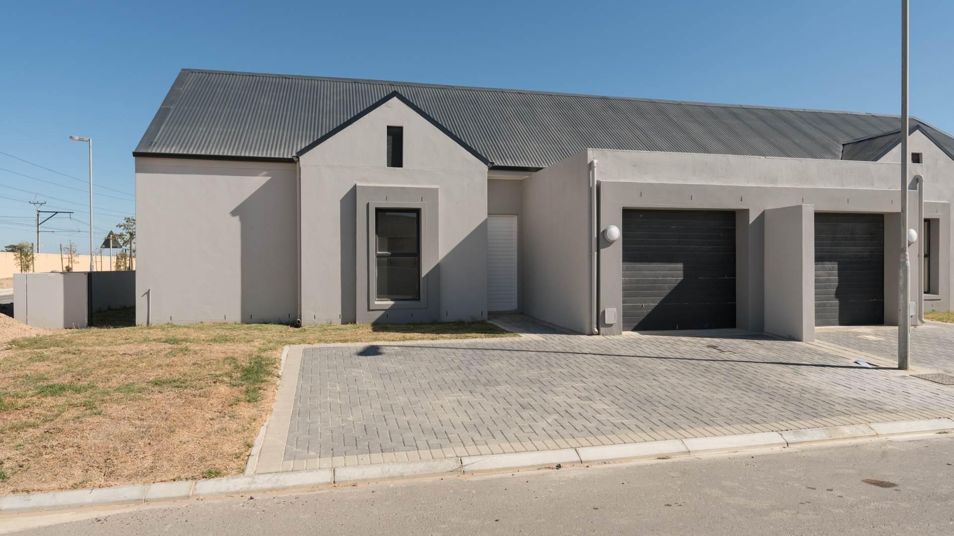 3 BedroomHouse To Rent In Eersterivier