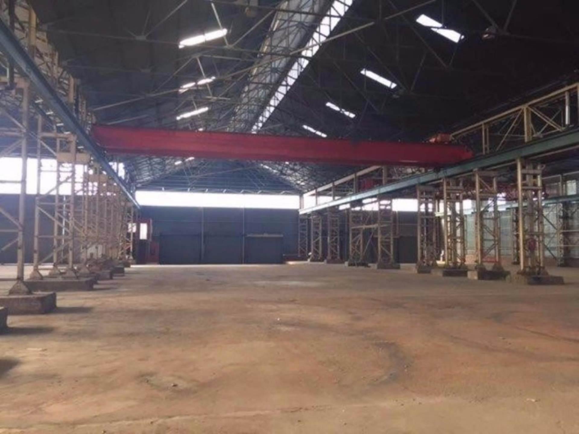 Industrial To Rent In Germiston