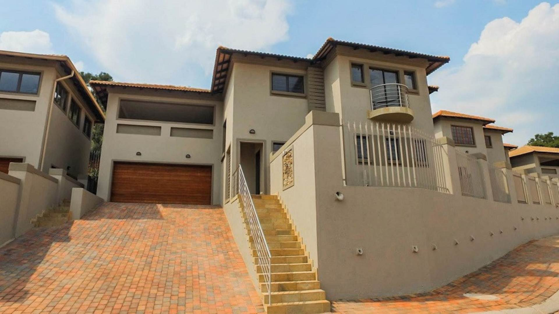 Property and Houses for sale in Waverley, House, 3 Bedrooms - ZAR 2,350,000