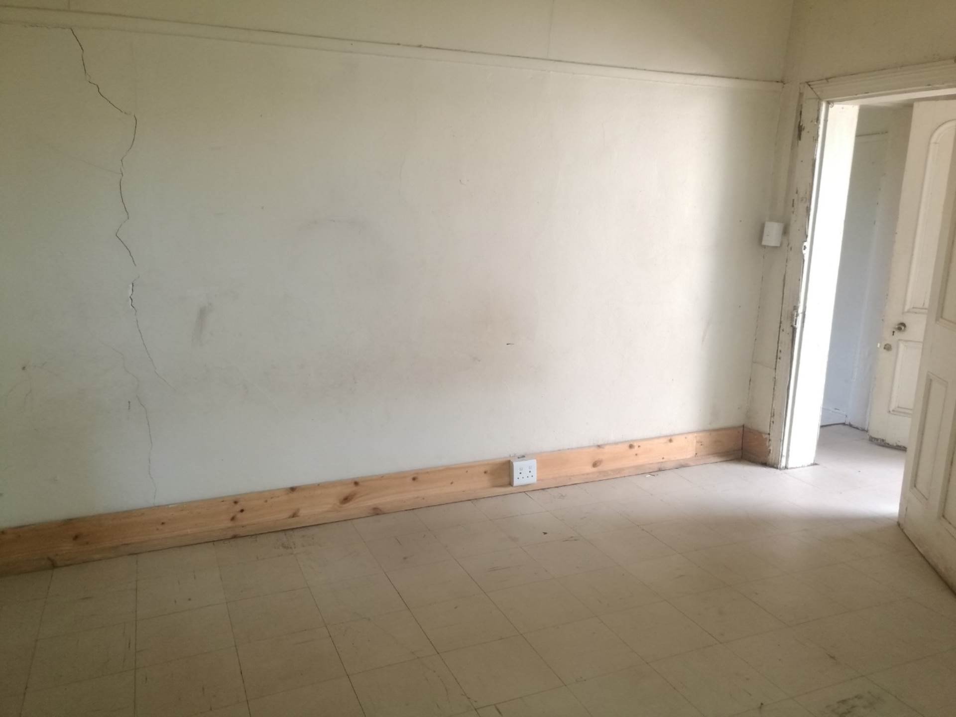 2 BedroomTownhouse To Rent In Park West