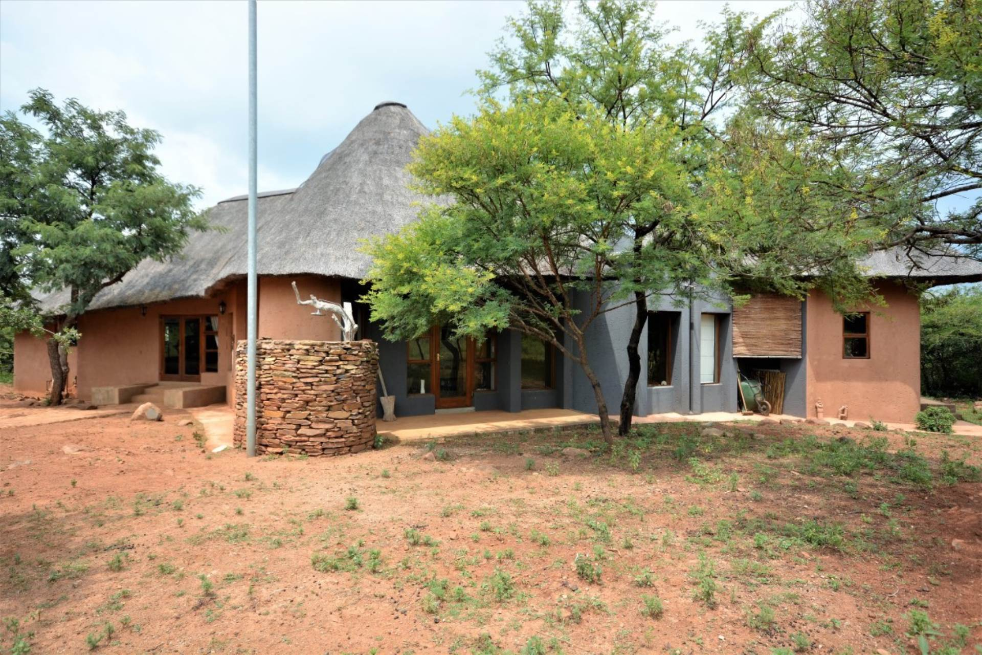 3 BedroomHouse For Sale In Lydenburg