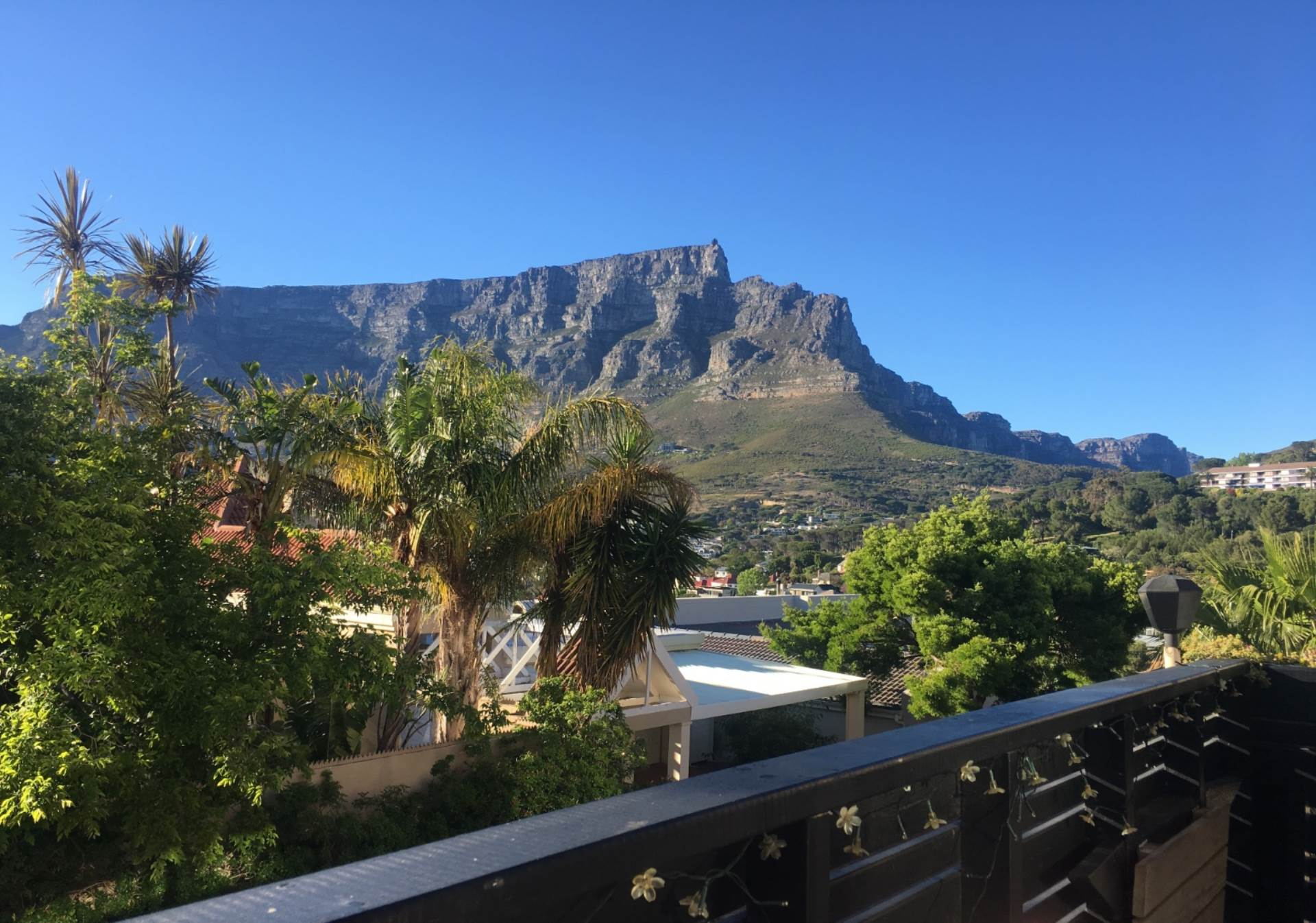 Cape Town, Tamboerskloof Property  | Houses To Rent Tamboerskloof, TAMBOERSKLOOF, Flats 1 bedrooms property to rent Price:, 19,00*
