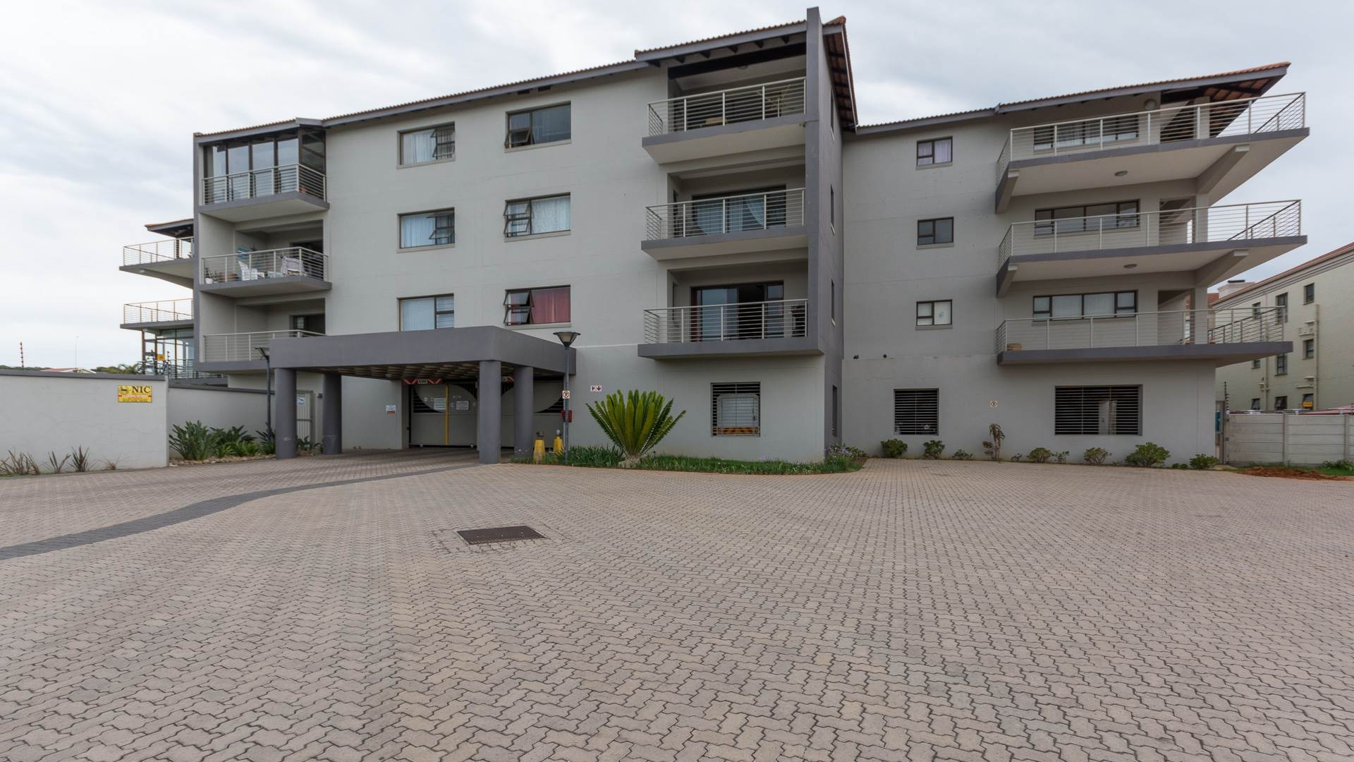3 BedroomApartment For Sale In Hartenbos