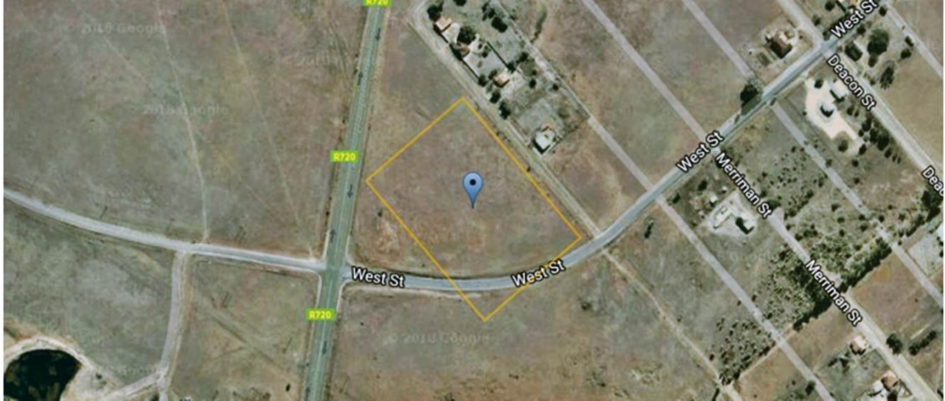 Vacant Land Agricultural For Sale In Steynsrus