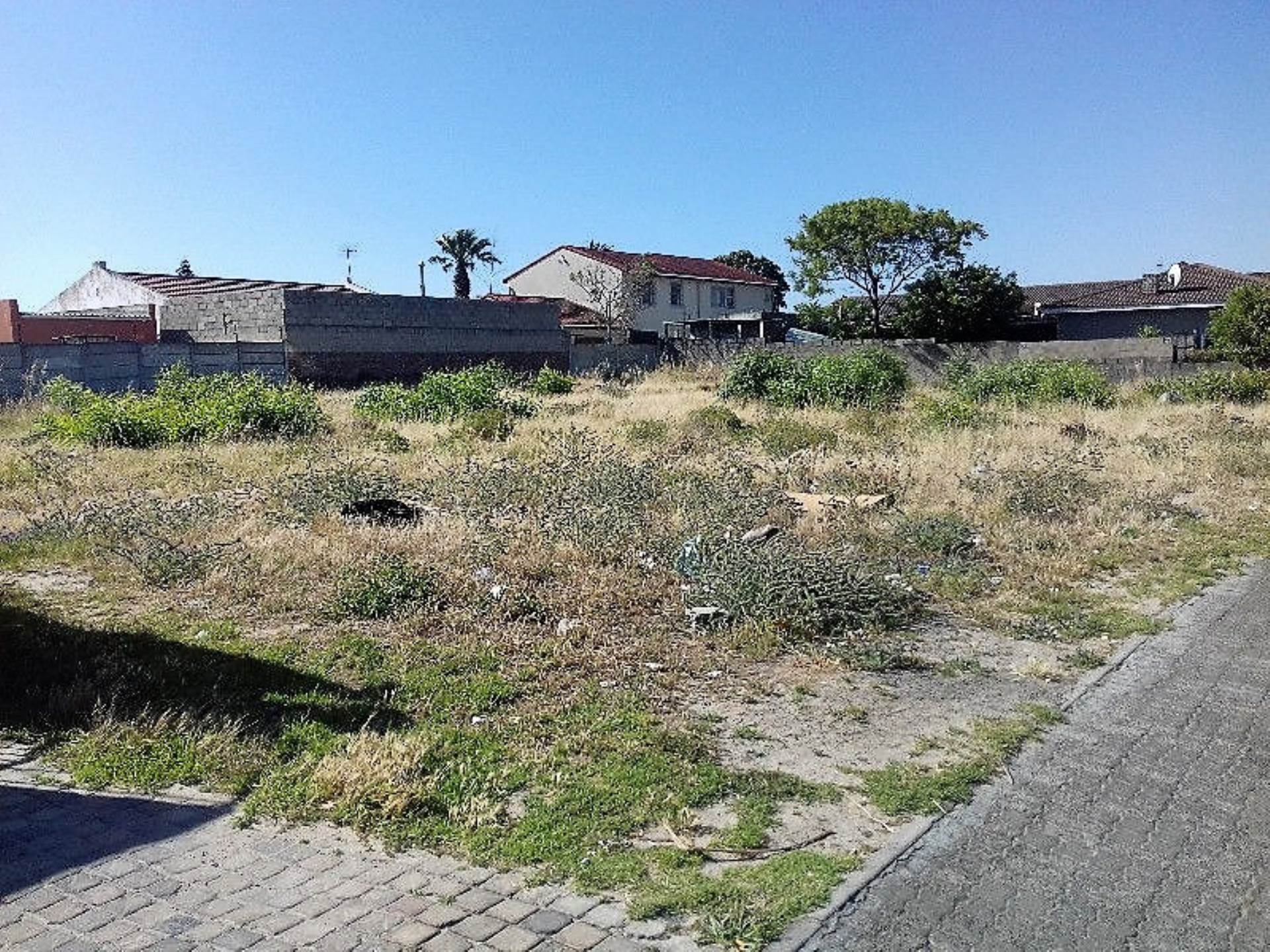 Vacant Land Residential For Sale In Tuscany Glen