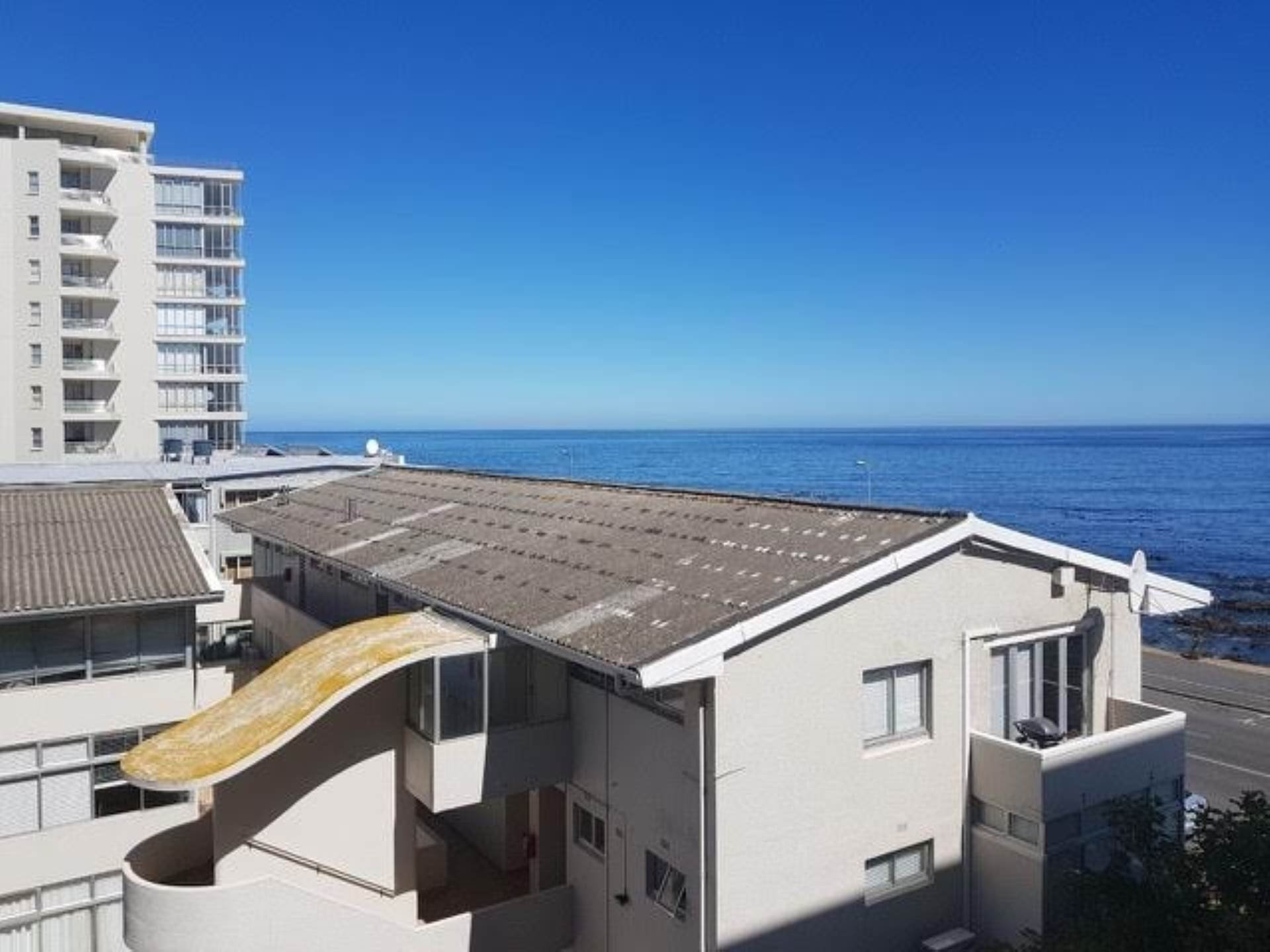 Cape Town, Mouille Point Property  | Houses To Rent Mouille Point, MOUILLE POINT, Apartment 2 bedrooms property to rent Price:, 22,00*