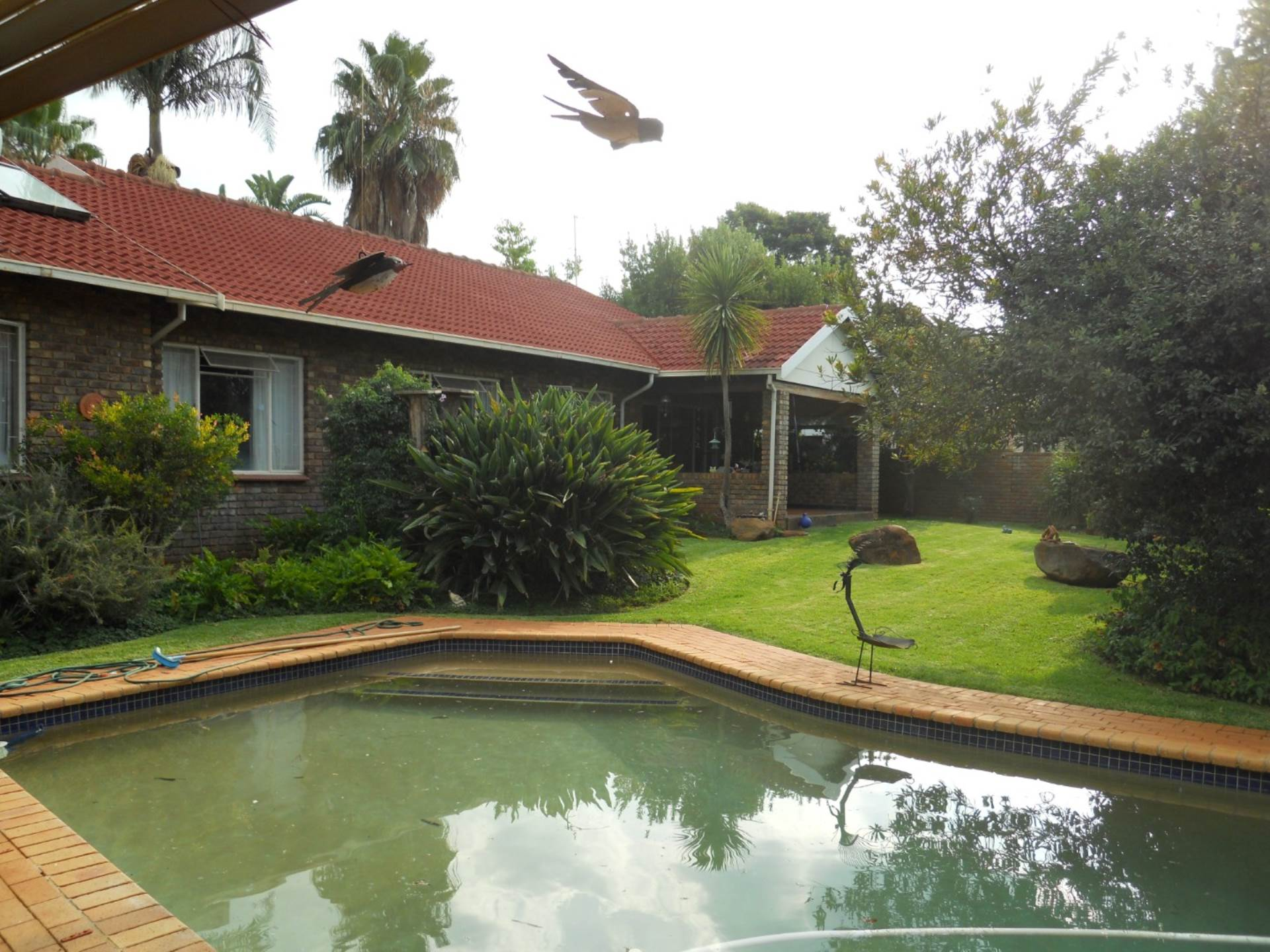 Property and Houses for sale in Die Wilgers, House, 4 Bedrooms - ZAR 2,390,000