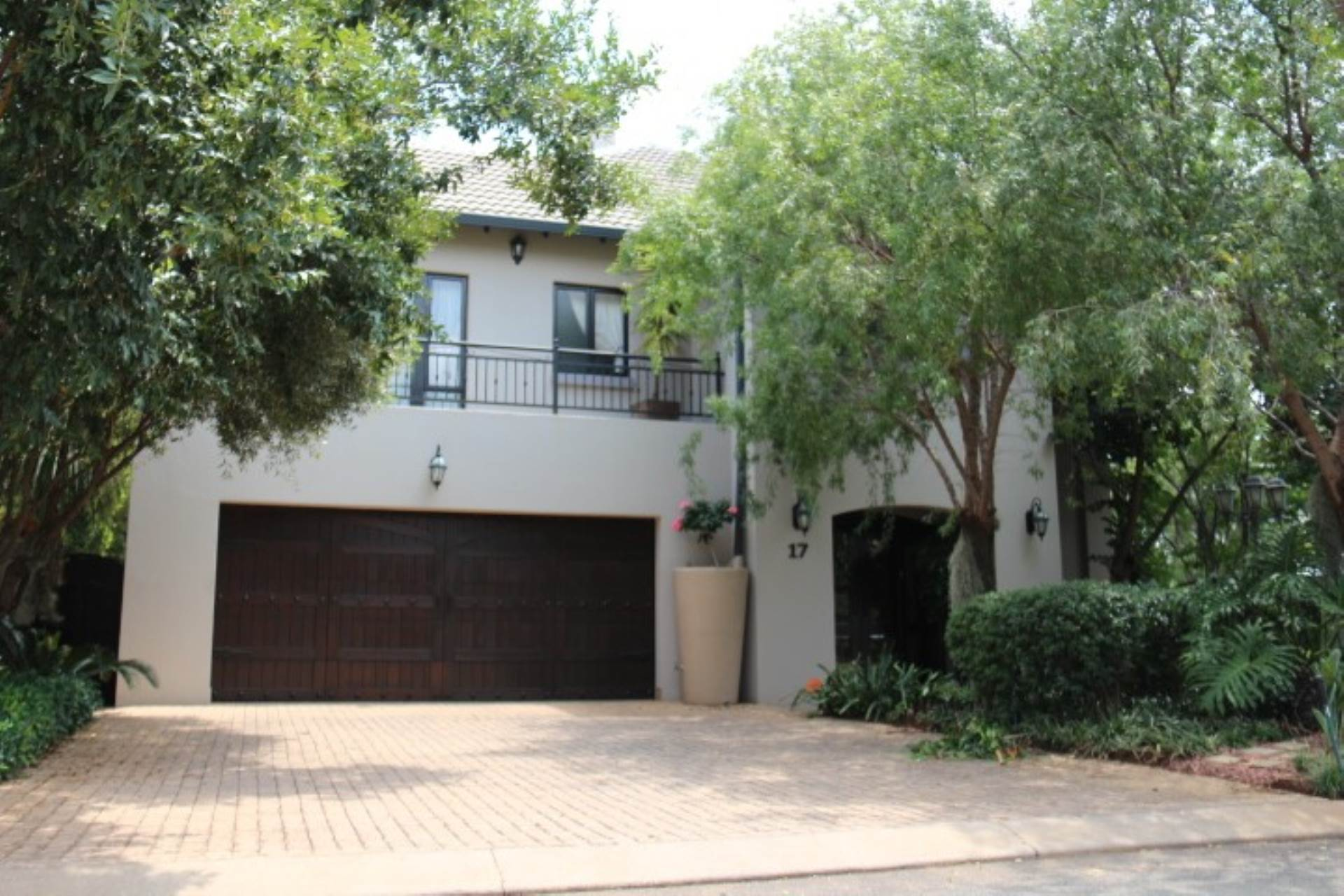3 BedroomHouse To Rent In Midstream Estate
