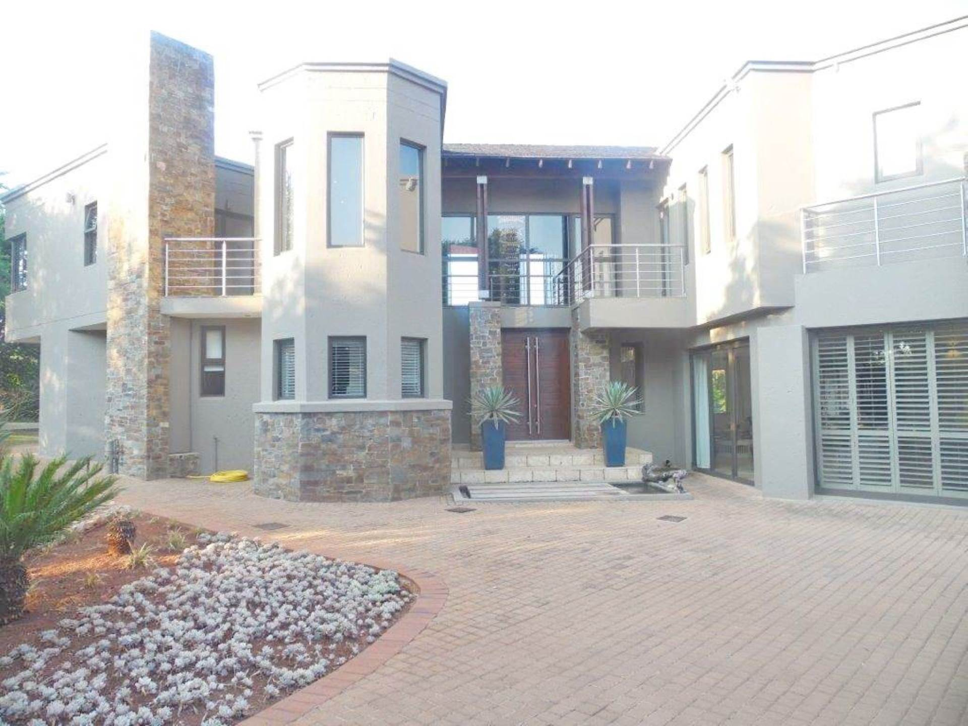 Property and Houses for sale in Mooikloof Equestrian Estate, House, 5 Bedrooms - ZAR 9,500,000