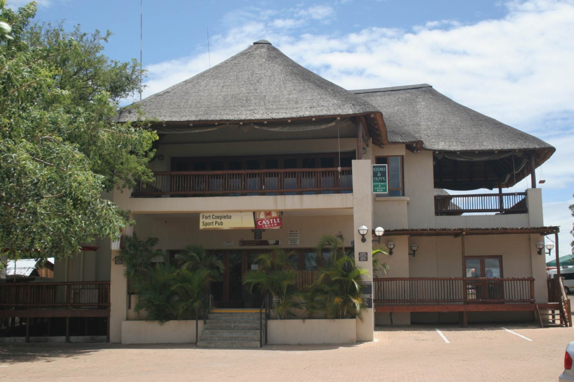 Retail To Rent In Hoedspruit