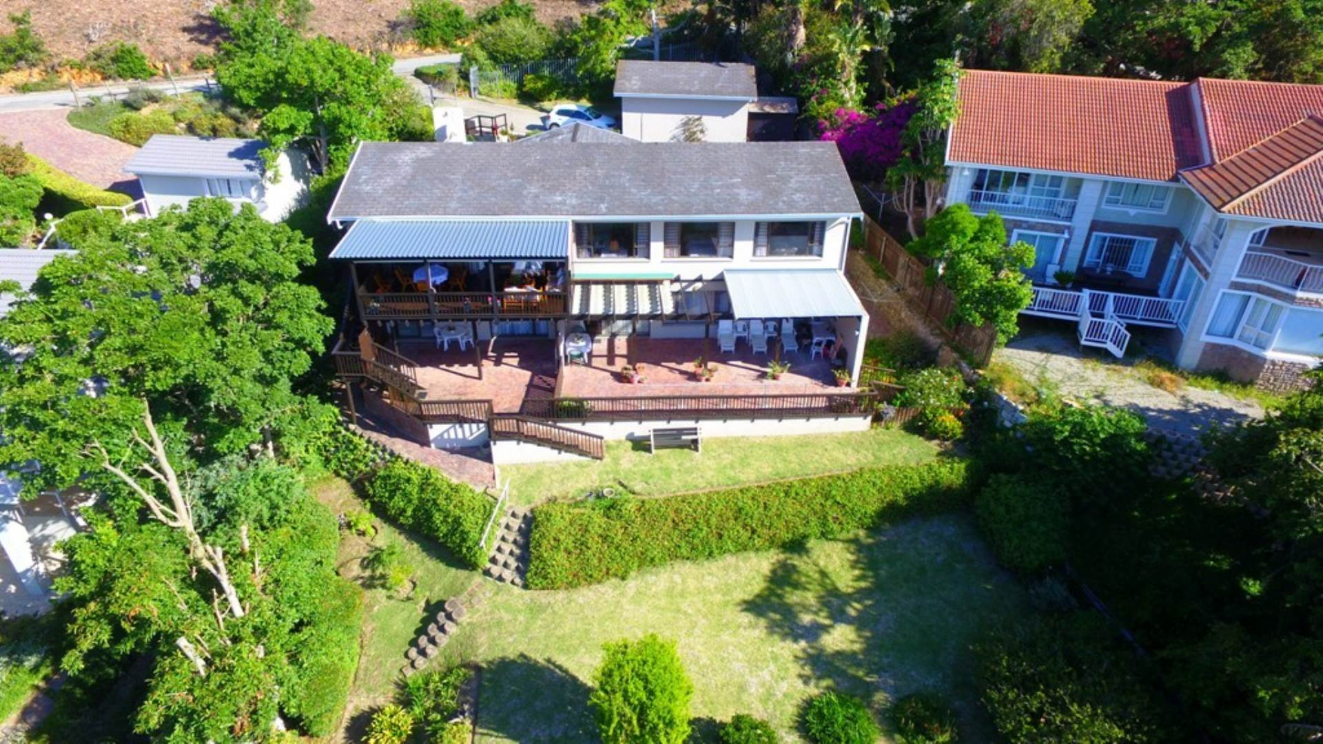 6 BedroomHouse For Sale In The Heads