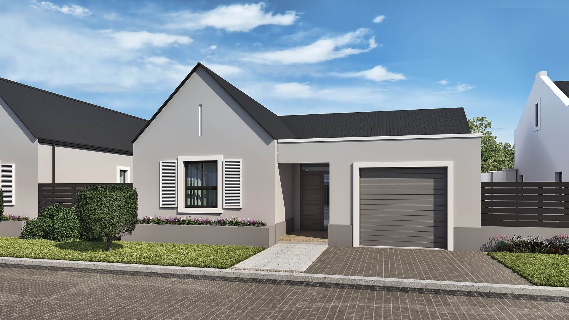 4 BedroomHouse For Sale In Wellington