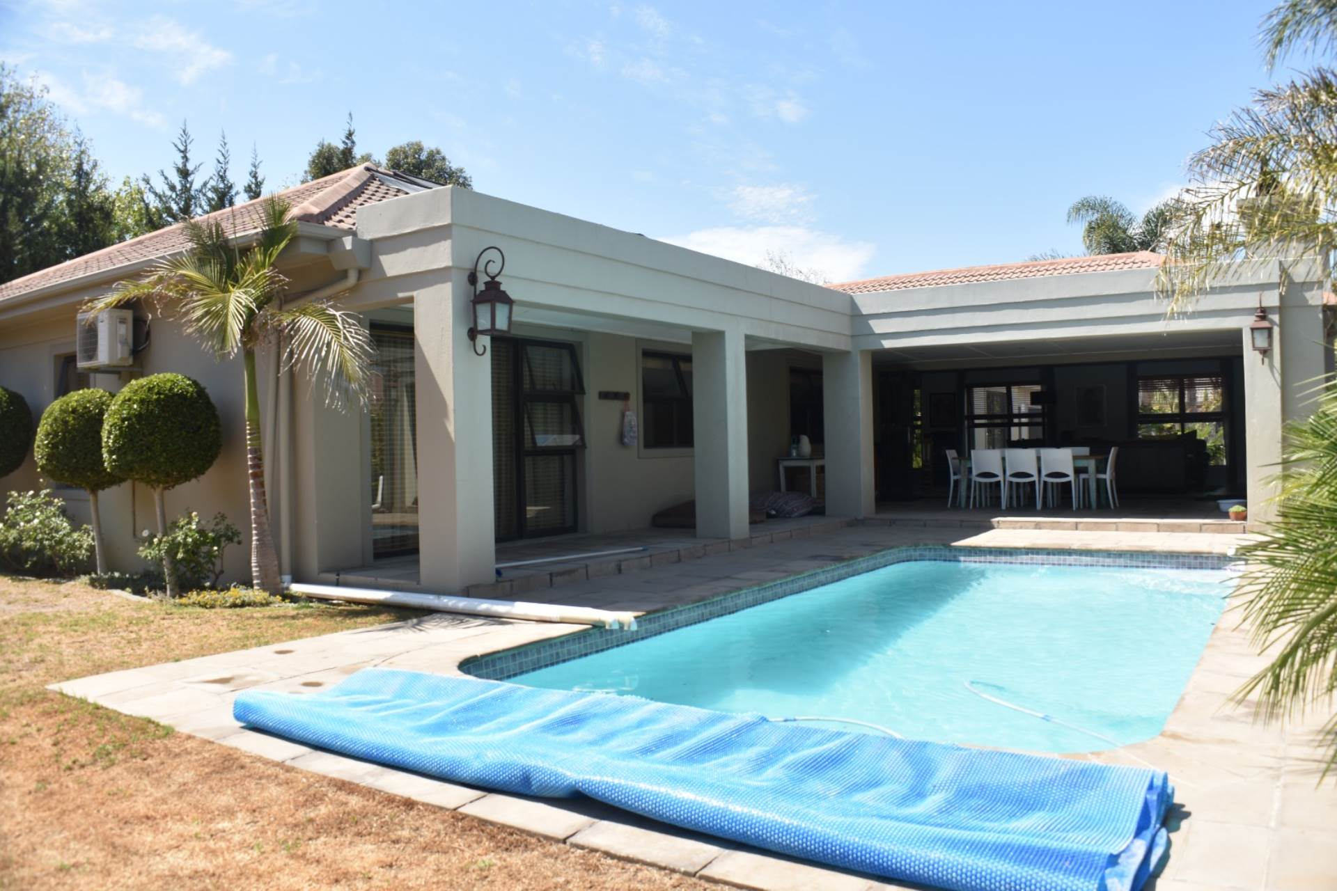 4 BedroomHouse For Sale In D'urbanvale