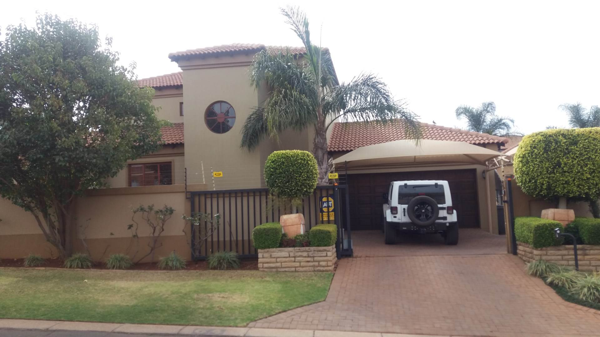 Moreleta Park property for sale. Ref No: 13534478. Picture no 1