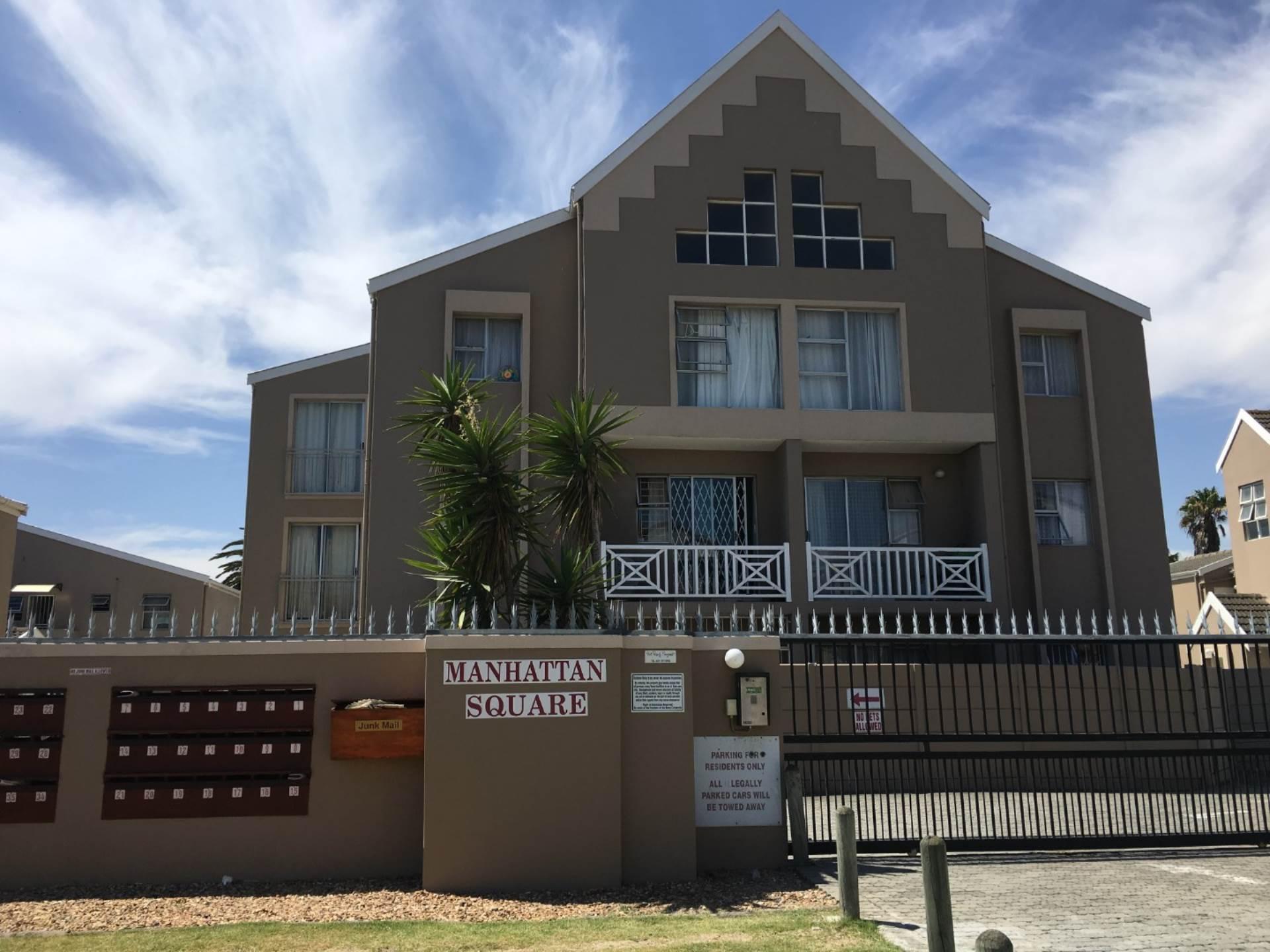 2 BedroomApartment Pending Sale In Bloubergrant