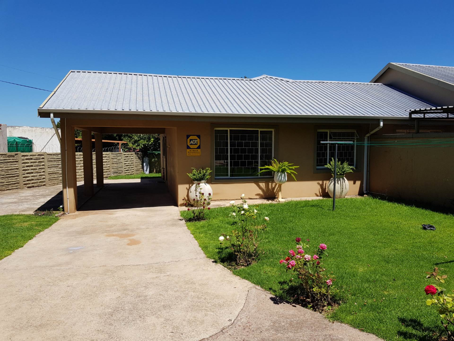 2 BedroomApartment To Rent In Witbank Ext 16