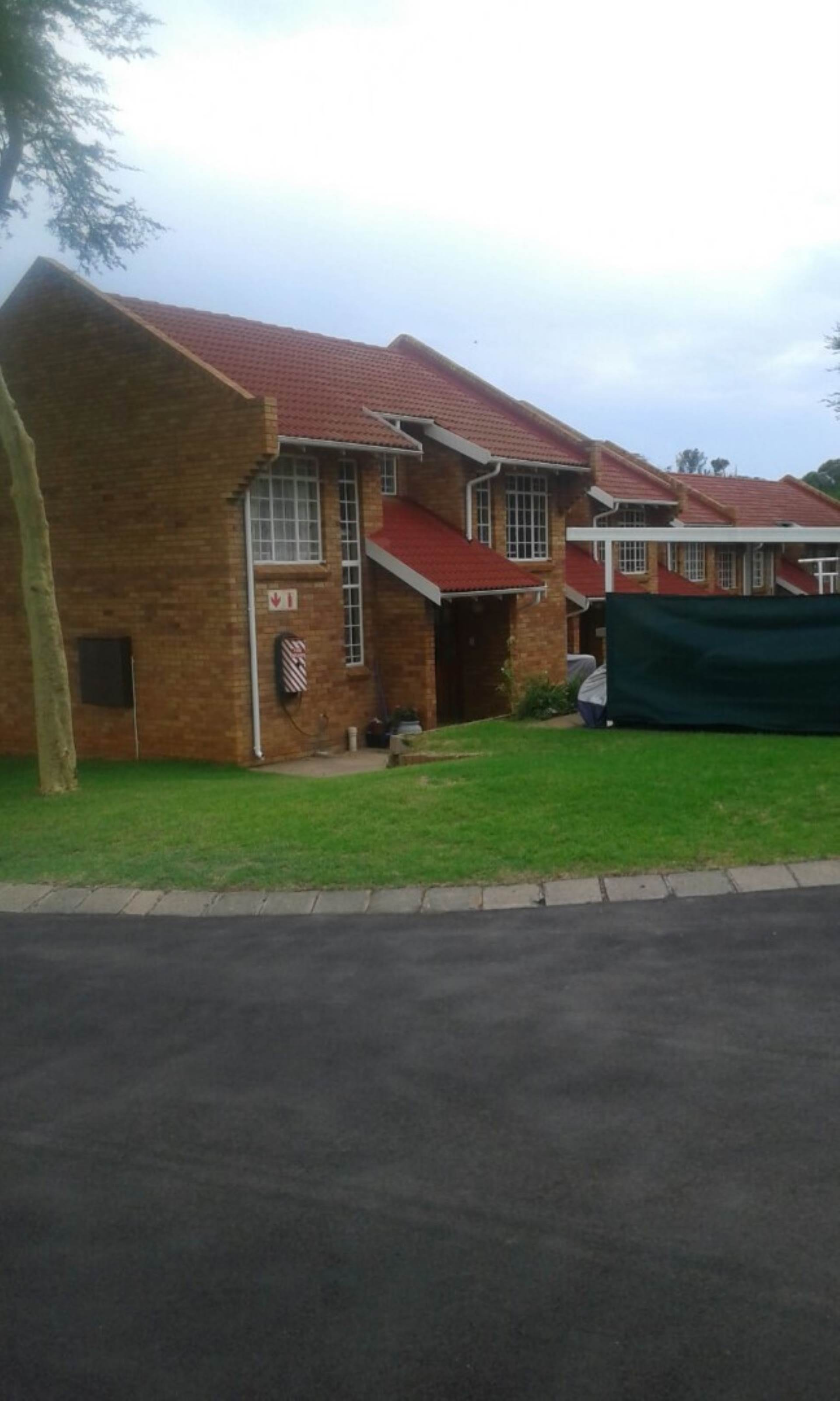 1 BedroomFlat To Rent In Cullinan