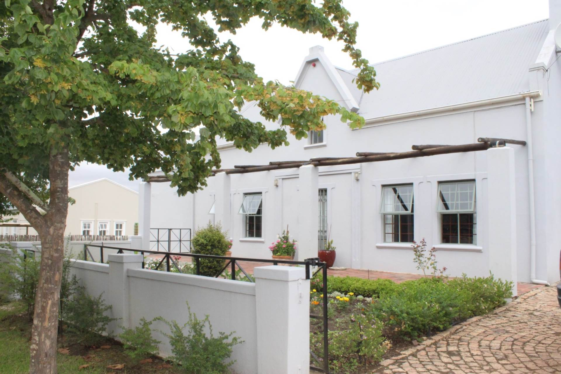 4 BedroomHouse For Sale In Greyton
