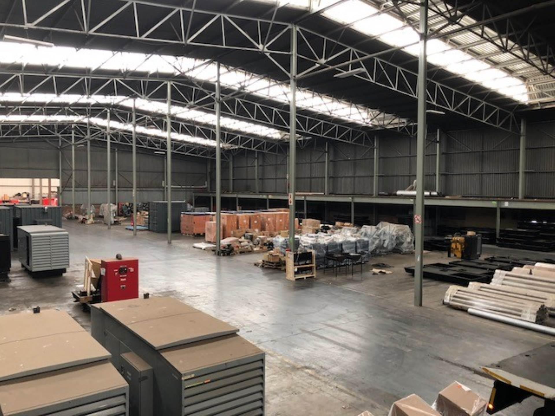 Industrial To Rent In Alberton North