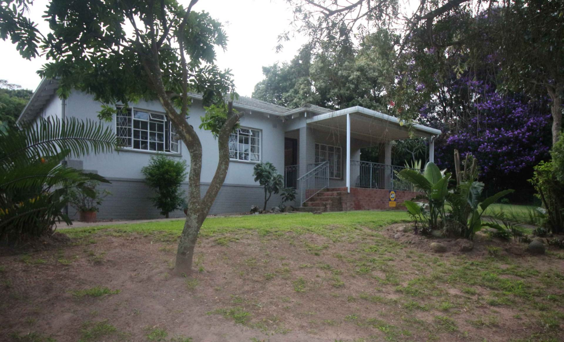 4 BedroomHouse For Sale In Hatton Estate
