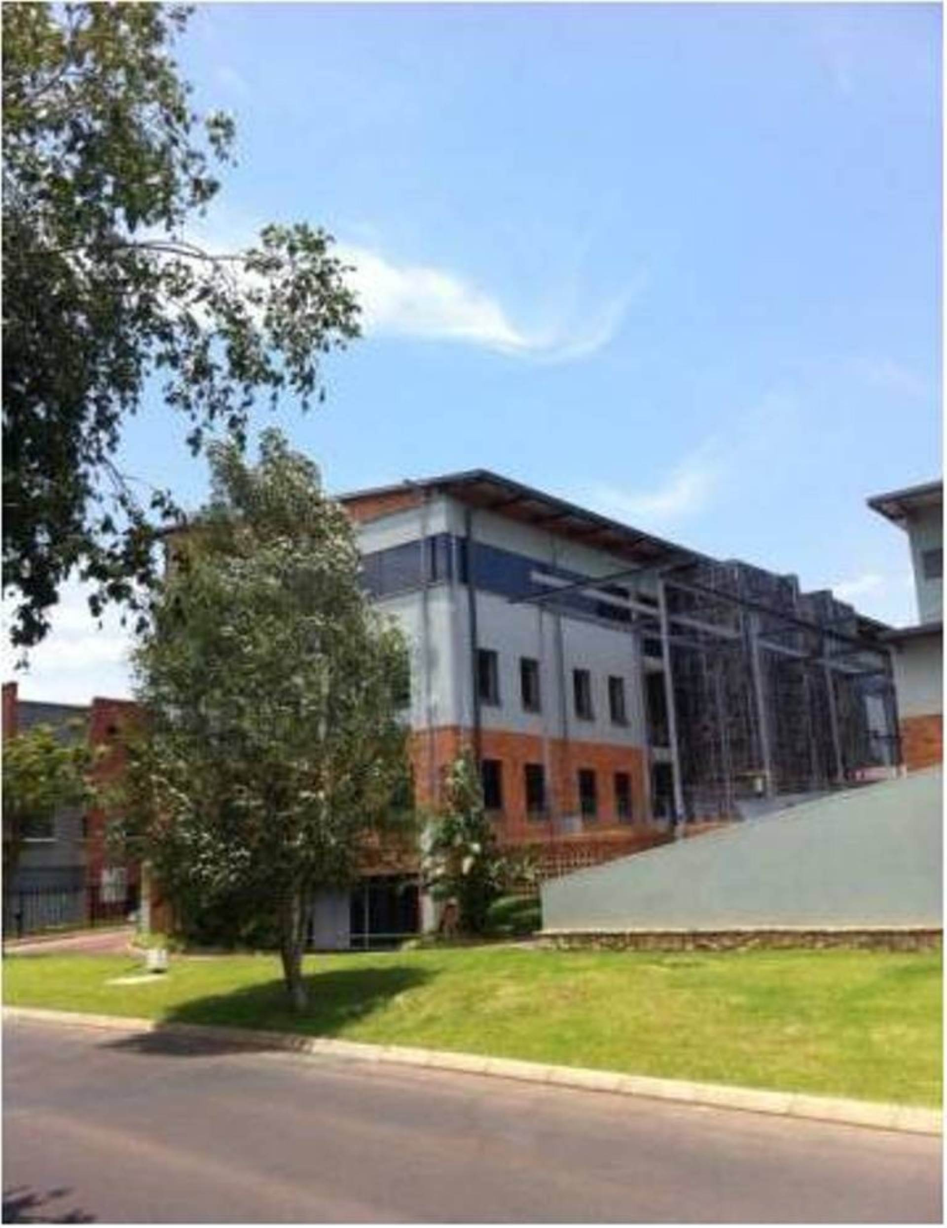 Office For Sale In Midrand