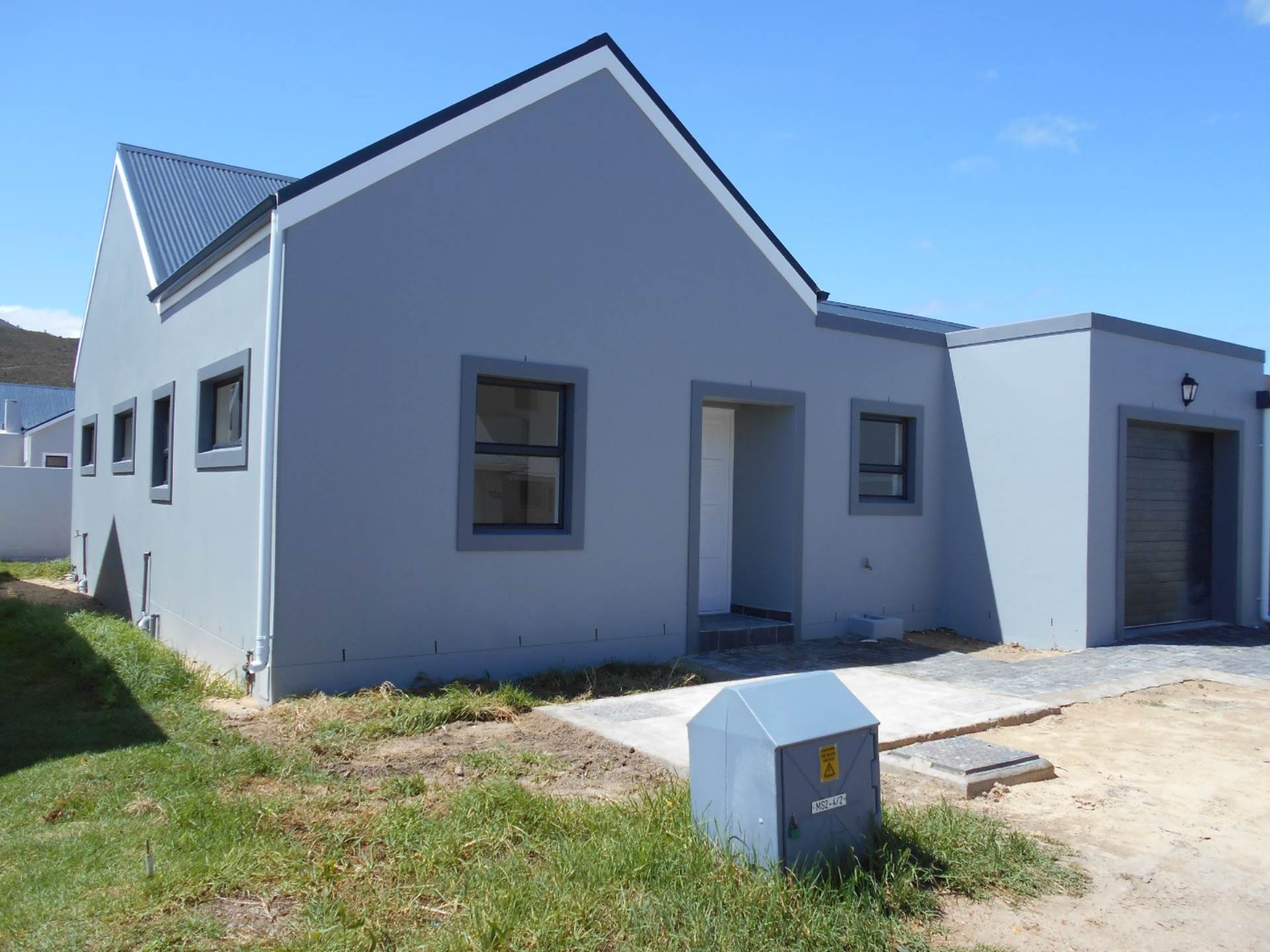 3 BedroomHouse For Sale In Sandbaai