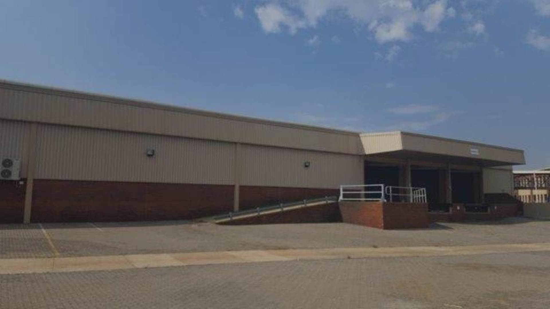 Industrial For Sale In Midrand