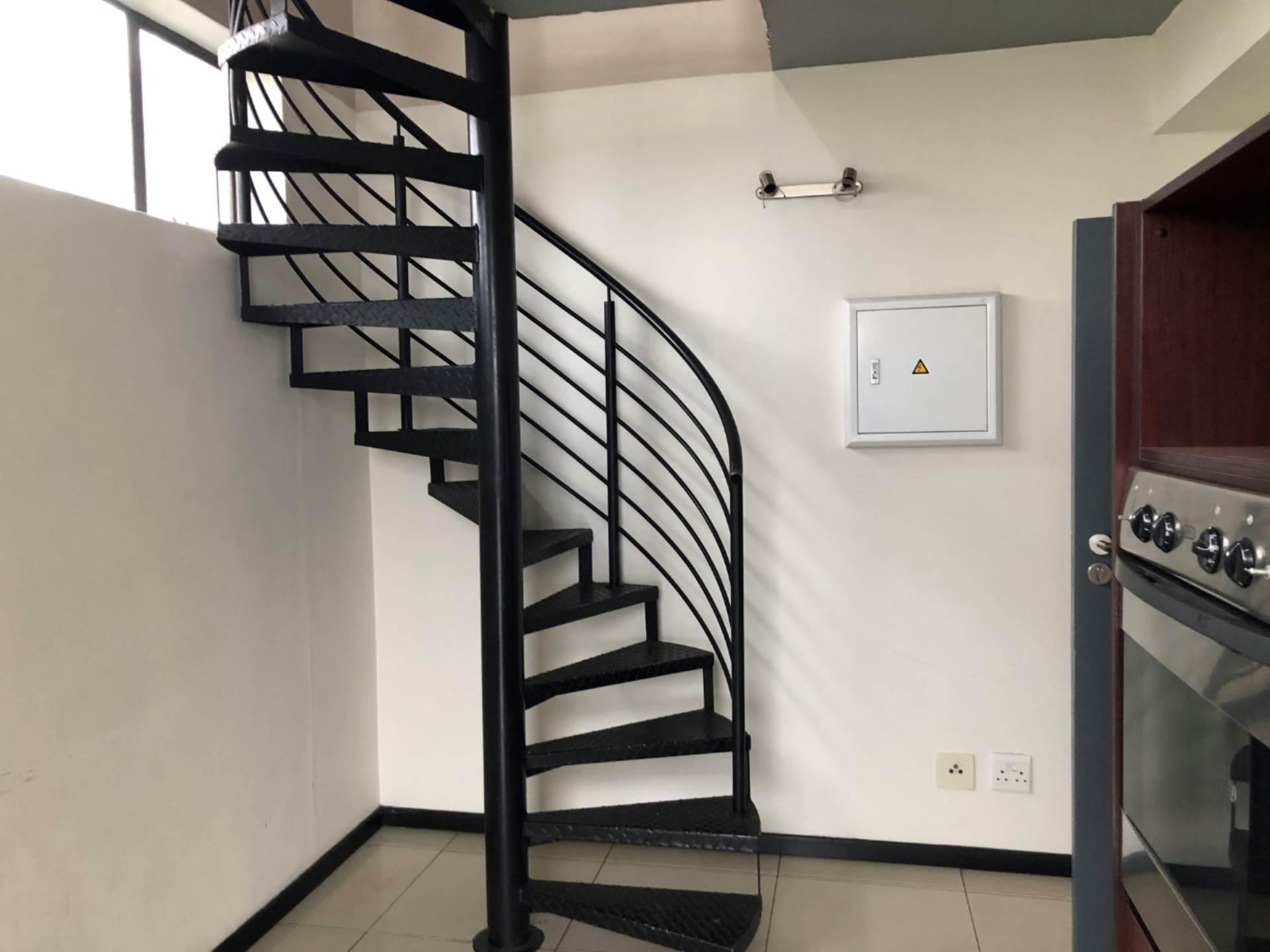 1 BedroomApartment For Sale In Braamfontein