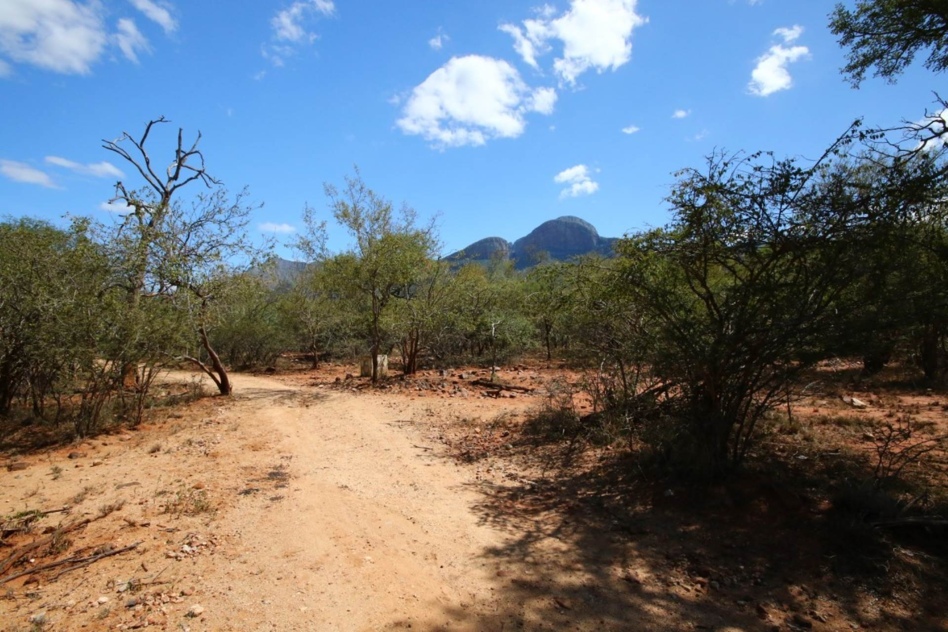 Vacant Land Residential For Sale In Canyon Game Reserve