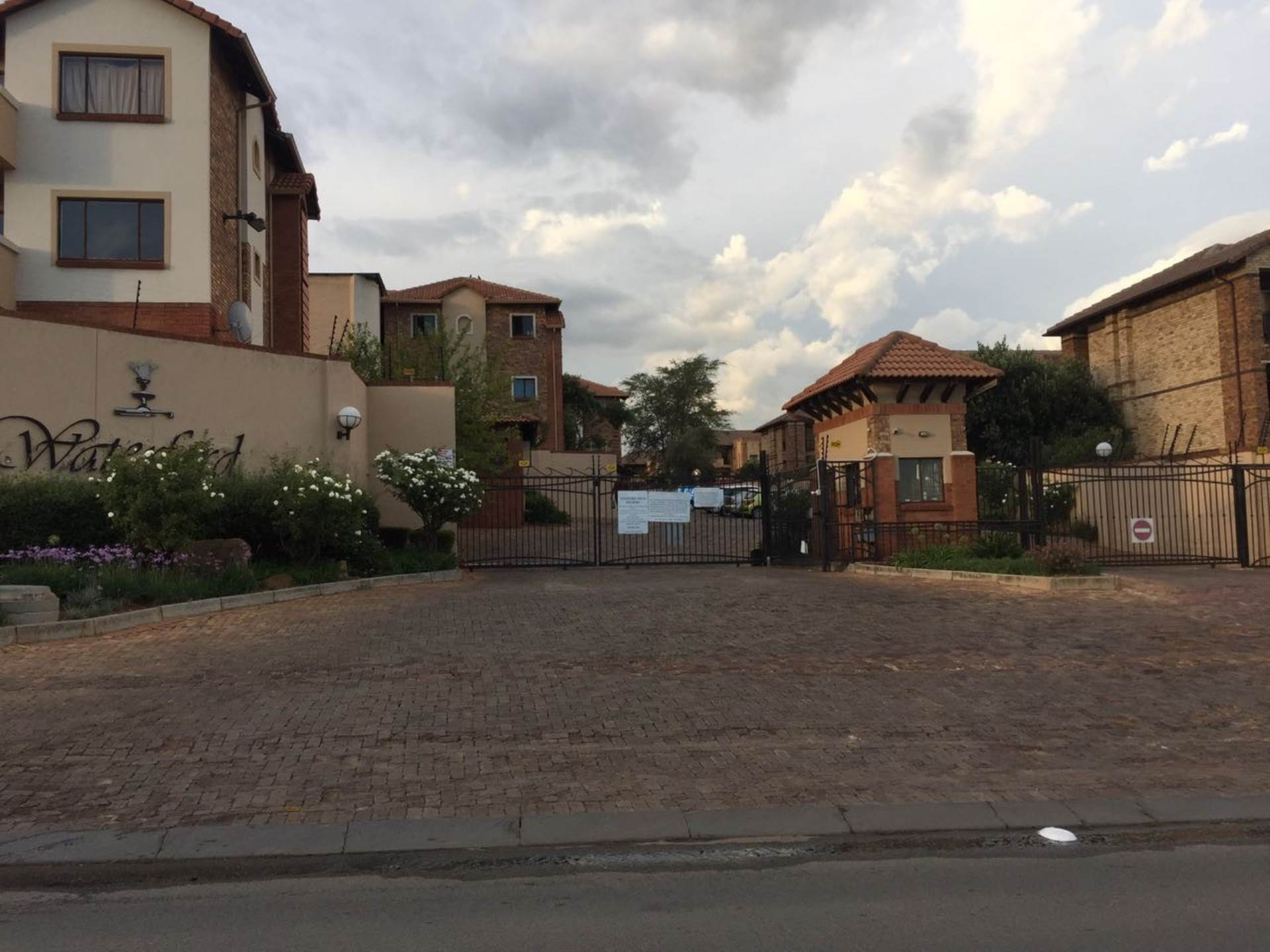 2 BedroomApartment For Sale In Carlswald North