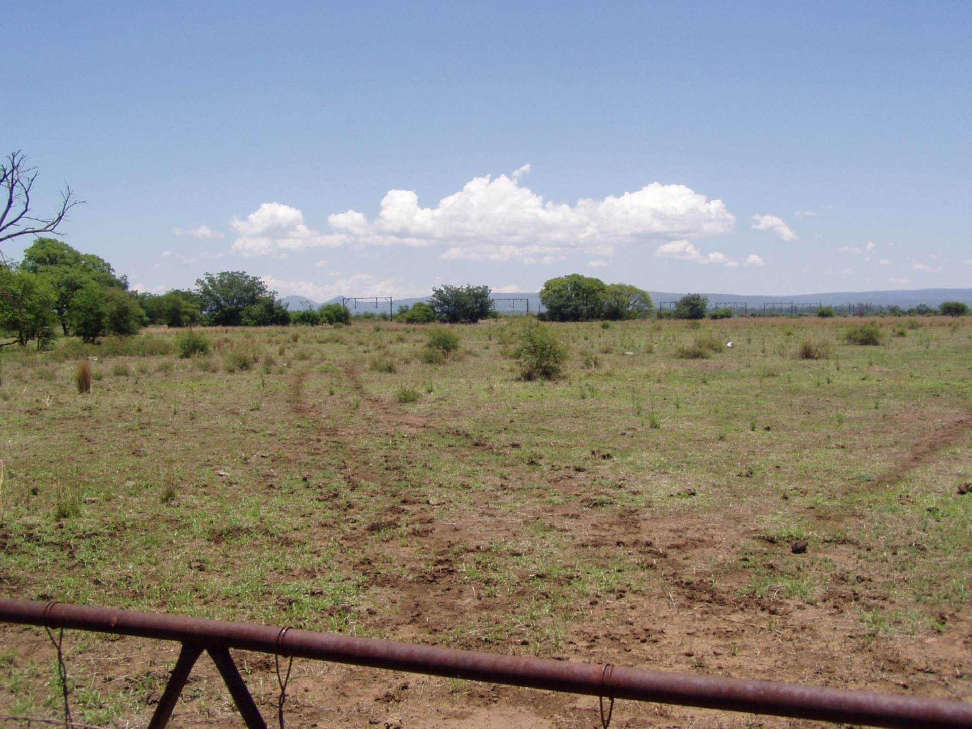 Small Holding For Sale In Bela Bela (Warmbaths)