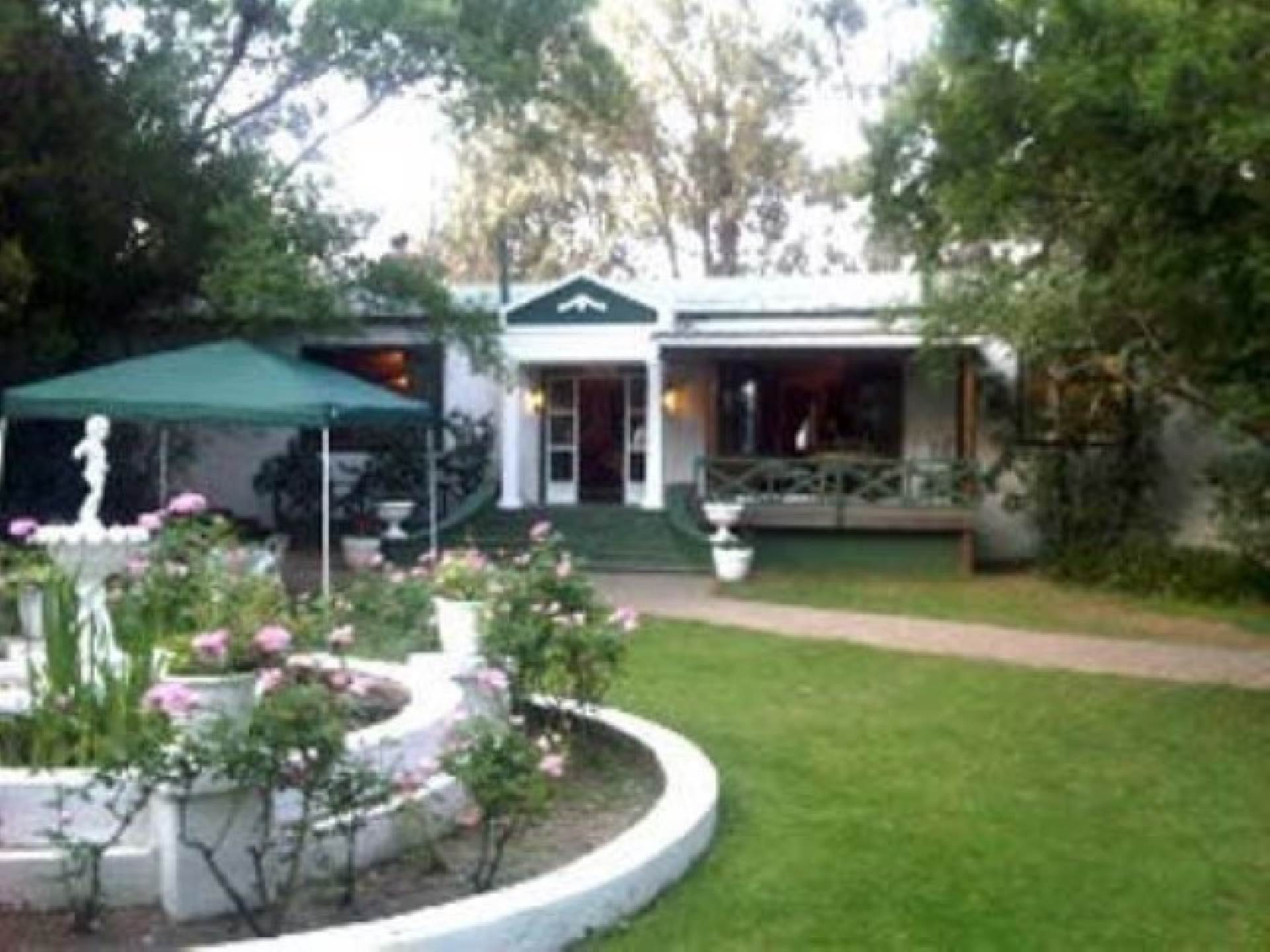 House To Rent In Wilgespruit A H