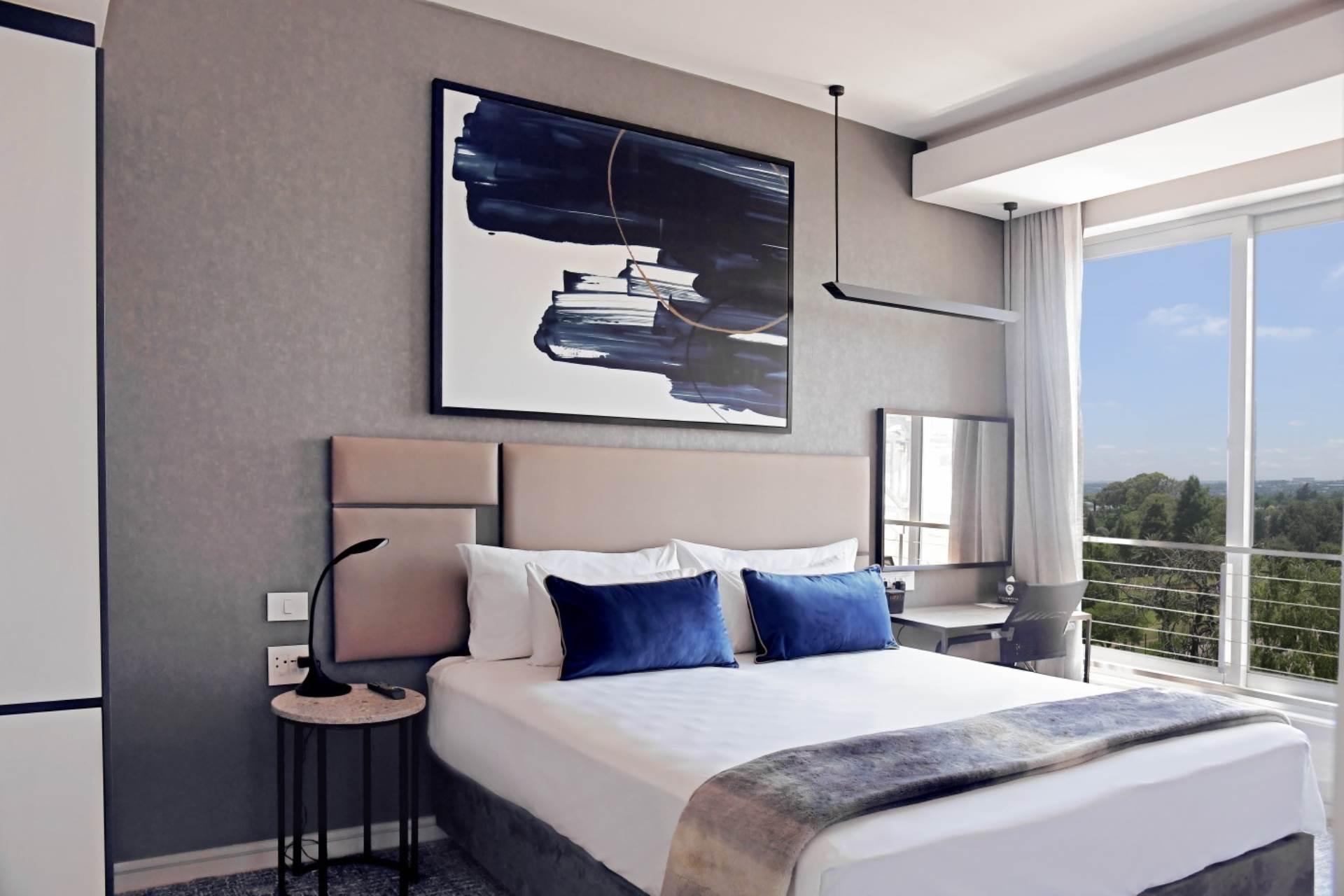 2 BedroomApartment To Rent In Sandown