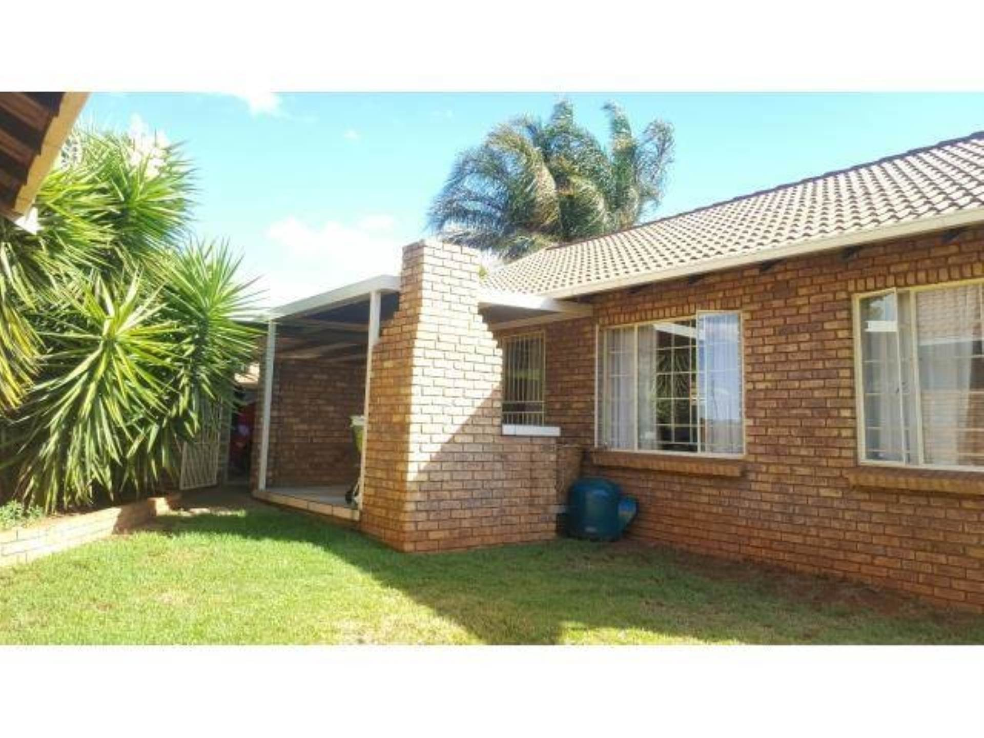 Highveld property for sale. Ref No: 13589374. Picture no 1