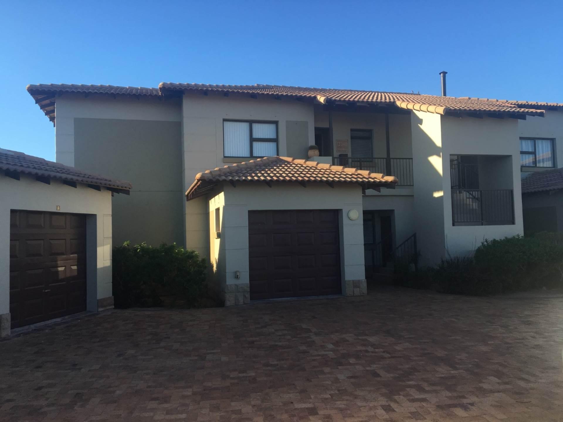 2 BedroomApartment For Sale In Langebaan Country Estate