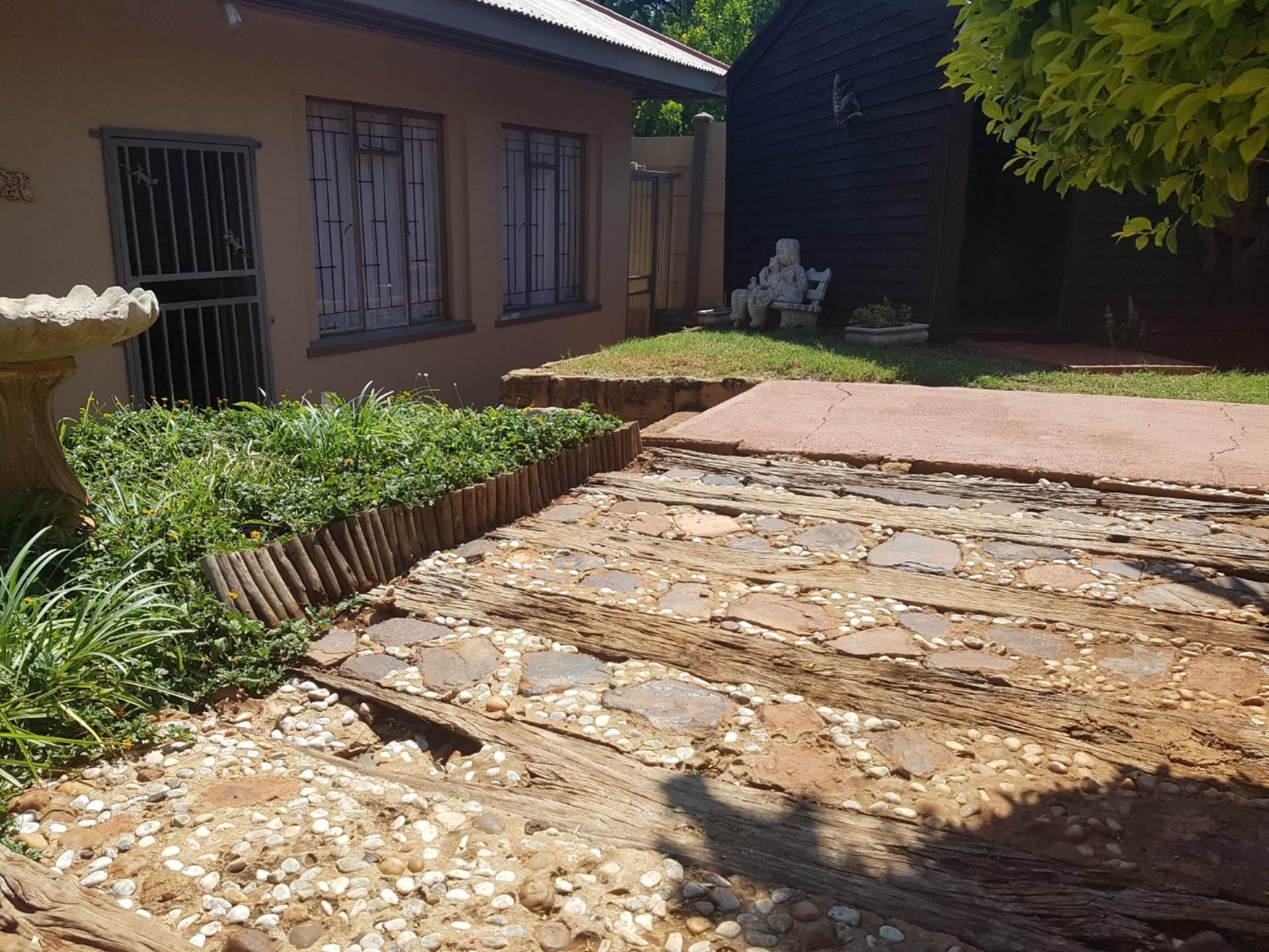 3 BedroomHouse For Sale In Thabazimbi