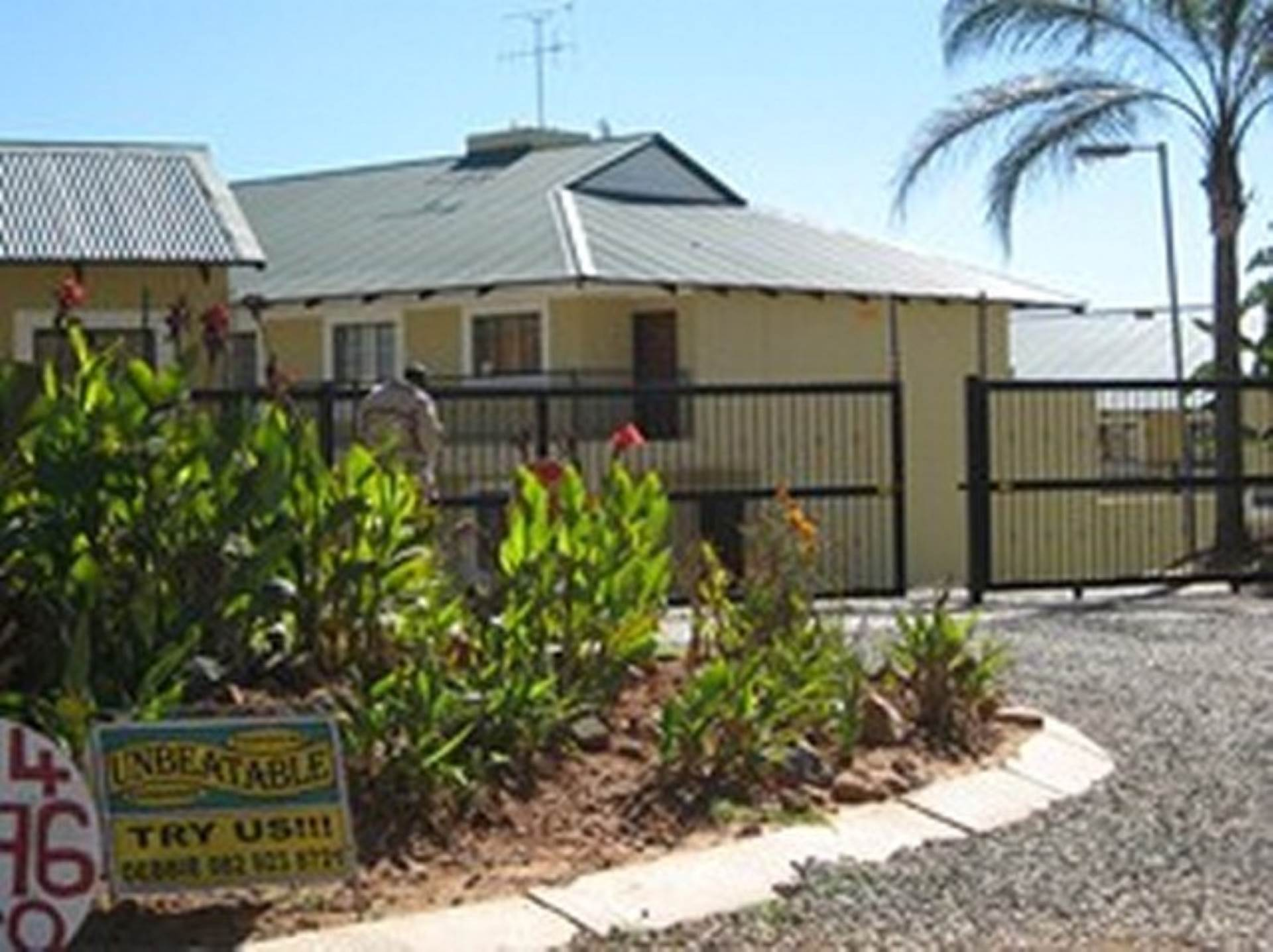 2 BedroomApartment To Rent In Cullinan