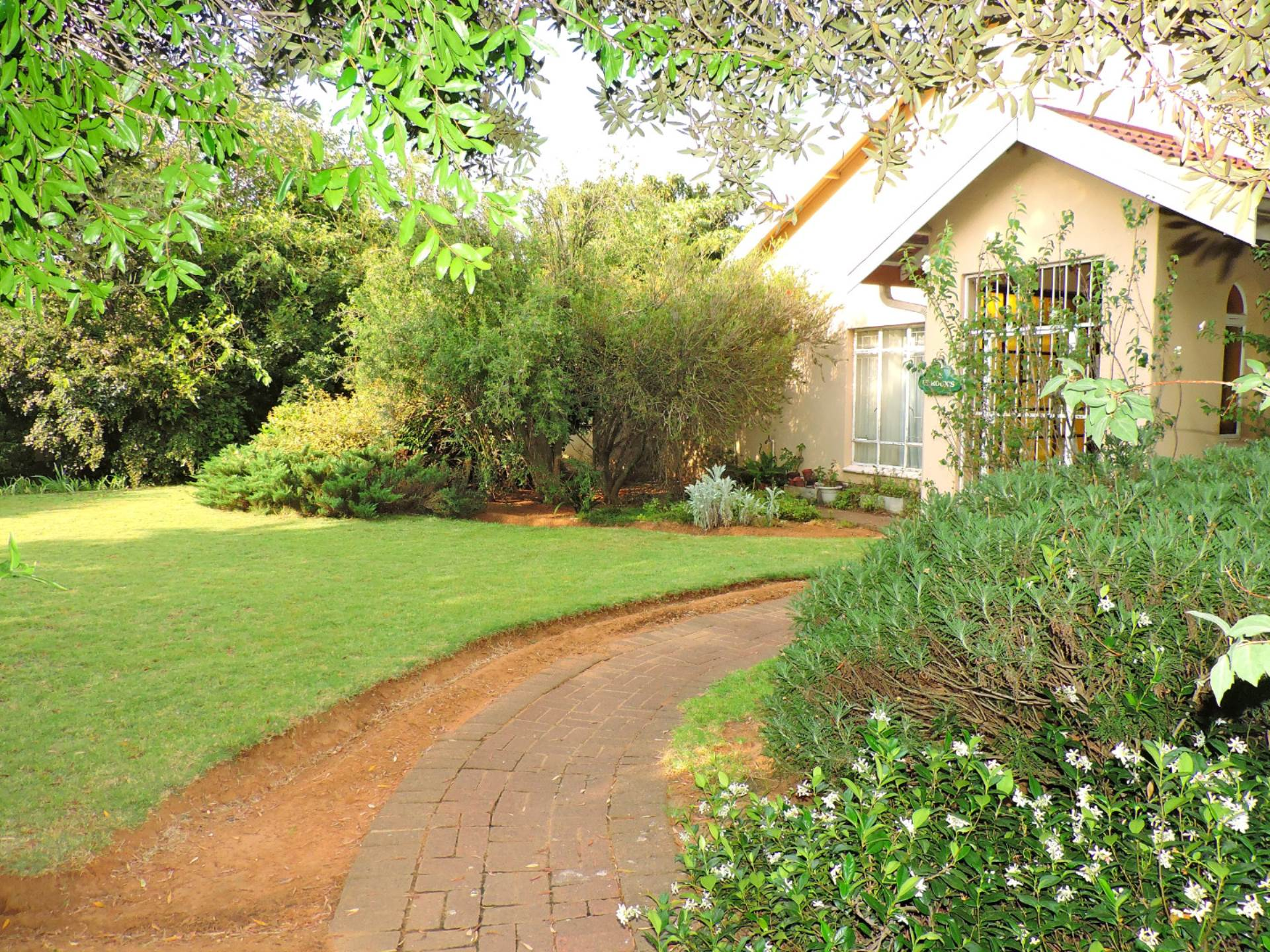 4 BedroomHouse For Sale In Kriel