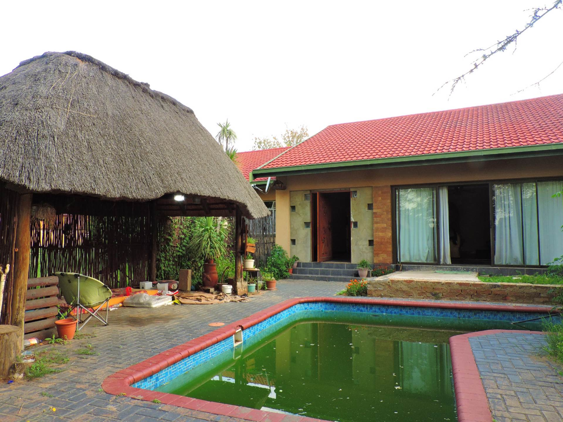3 BedroomHouse For Sale In Kriel