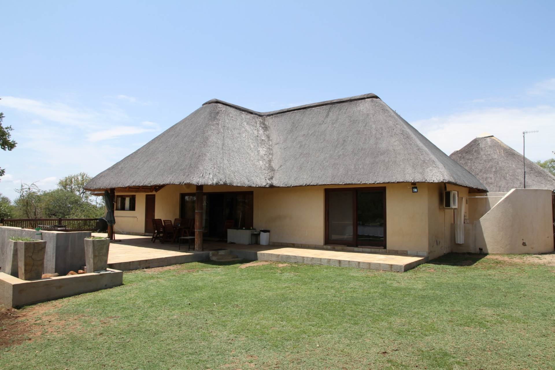 4 BedroomHouse To Rent In Blyde Wildlife Estate