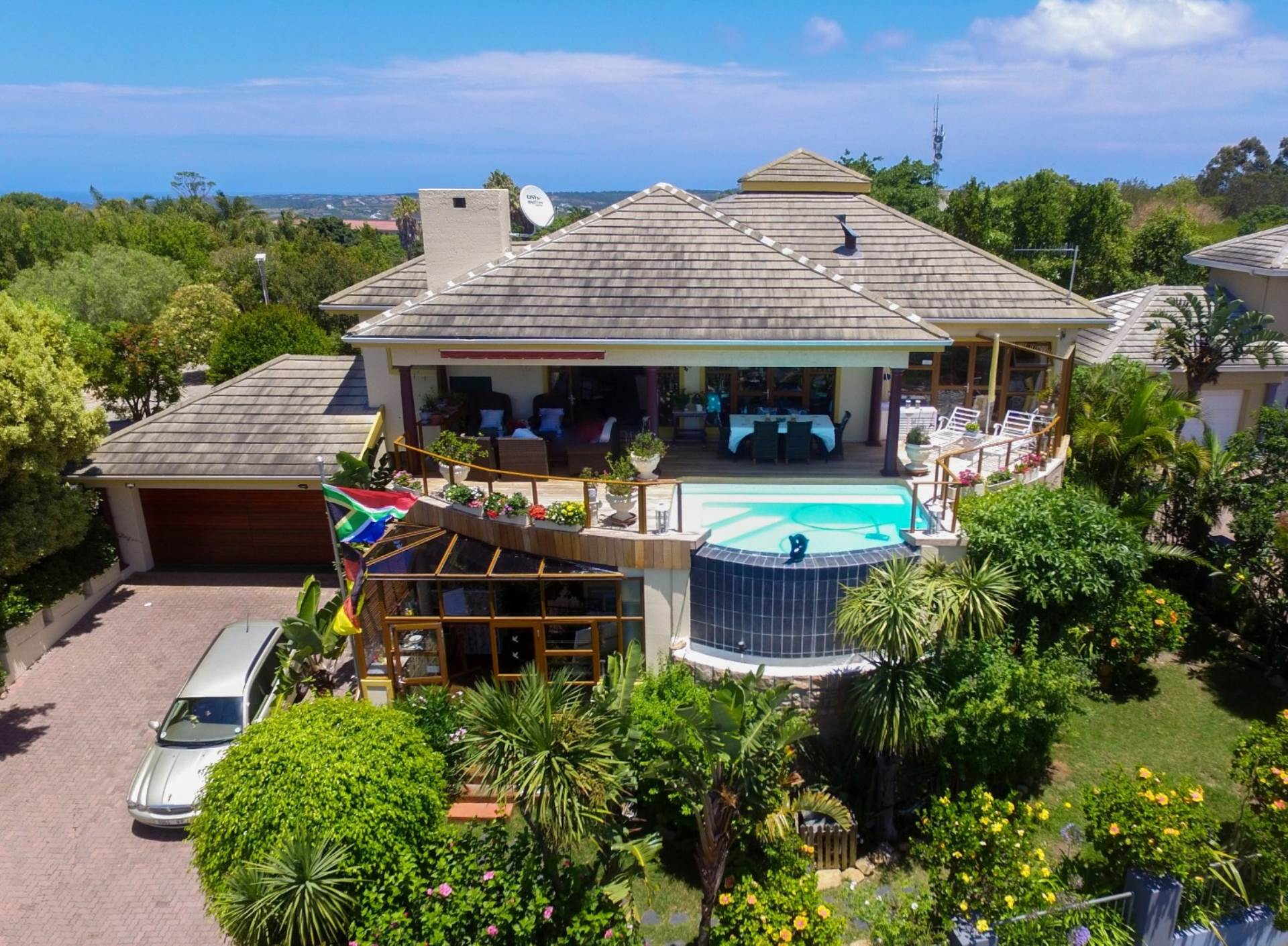 4 BedroomHouse For Sale In Cutty Sark