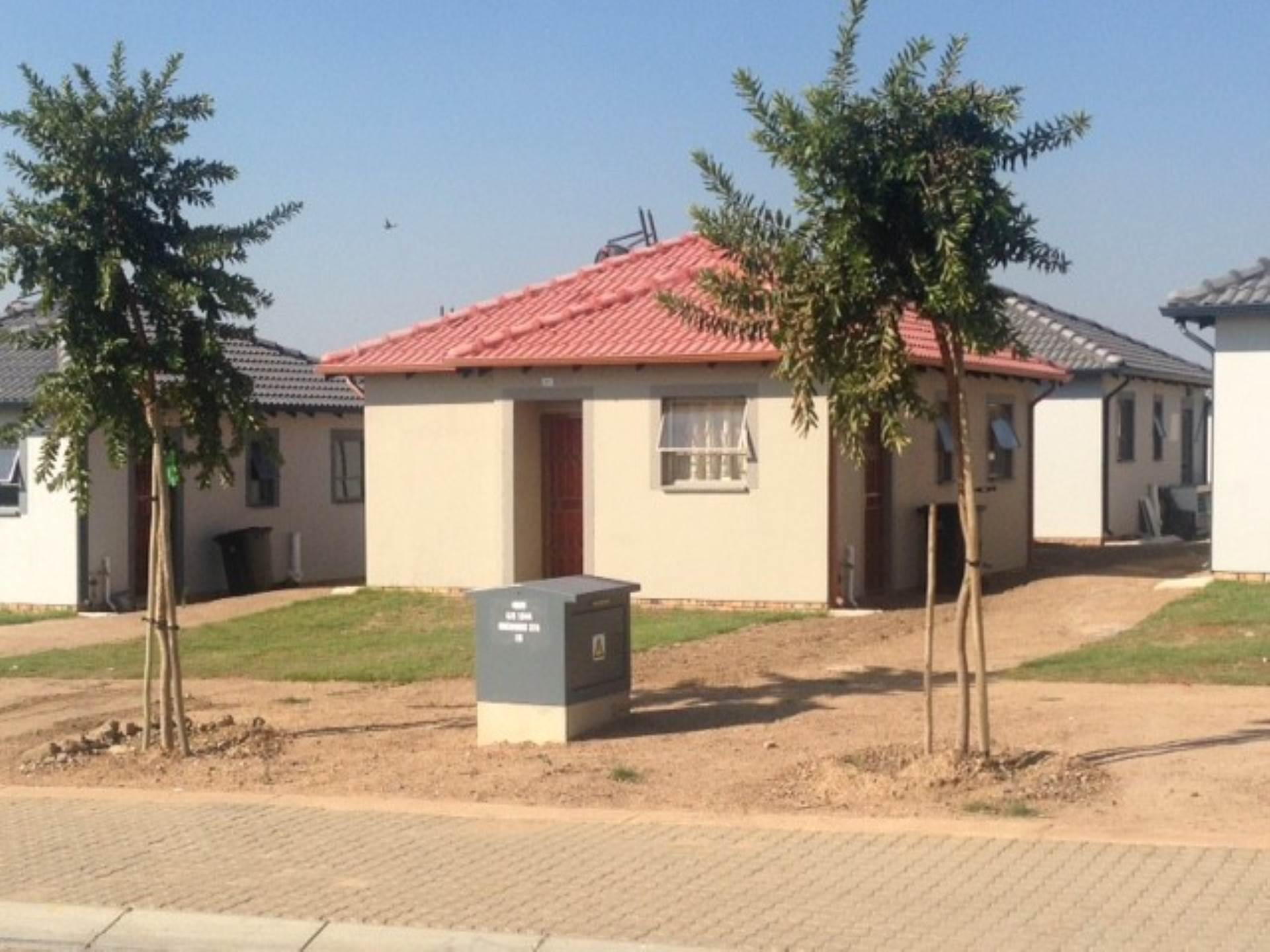 3 BedroomHouse For Sale In Fourways