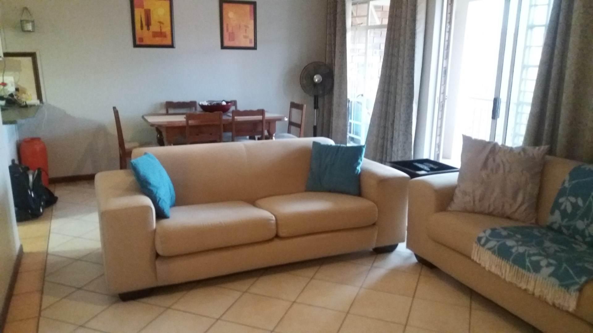 Moreleta Park property for sale. Ref No: 13589720. Picture no 4