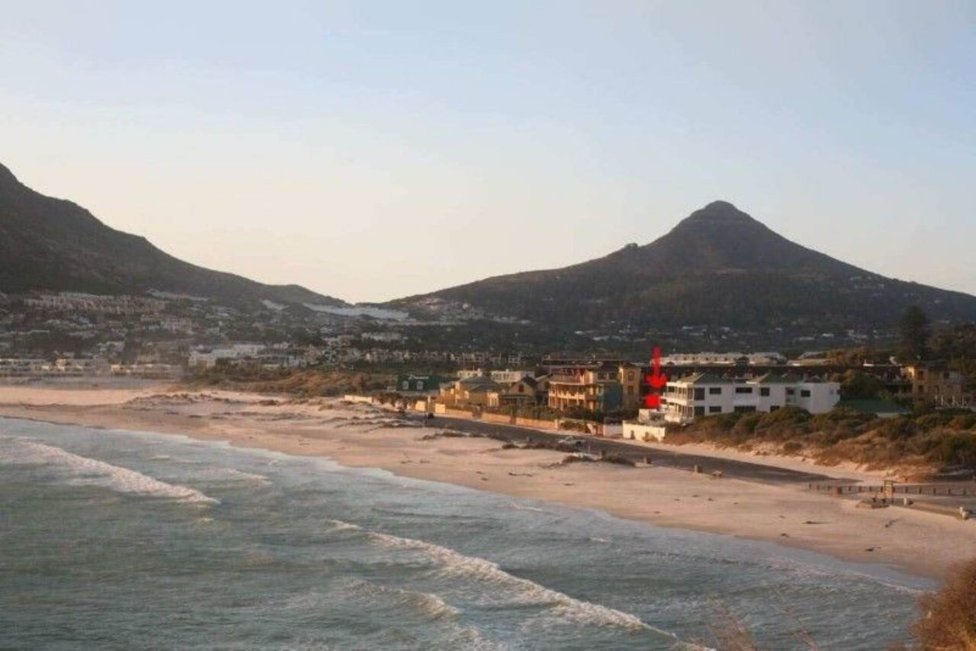 Property and Houses to rent in Hout Bay (All), Apartment, 1 Bedrooms - ZAR , 14,00*,M