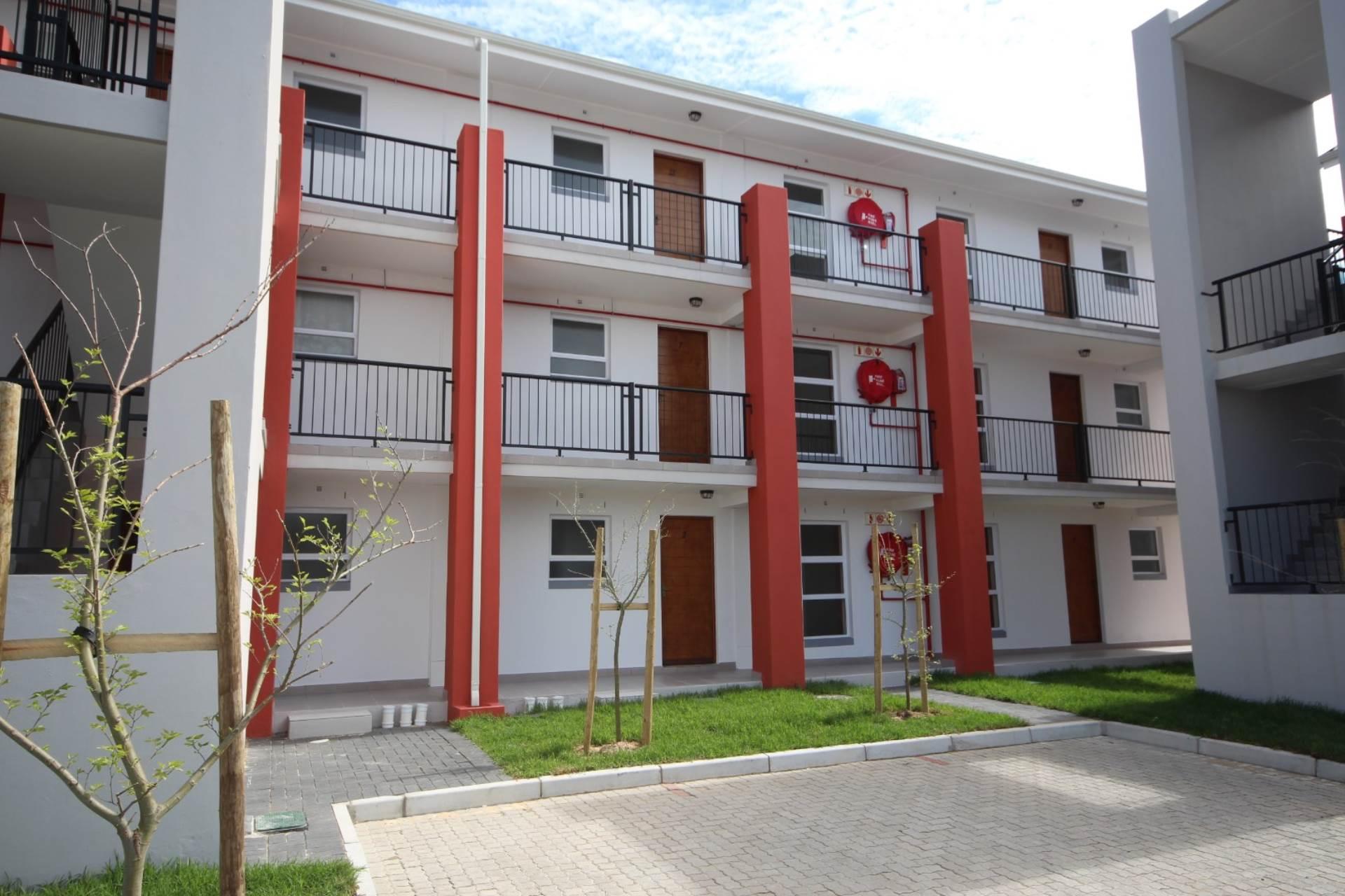 2 BedroomApartment To Rent In Buh Rein Estate