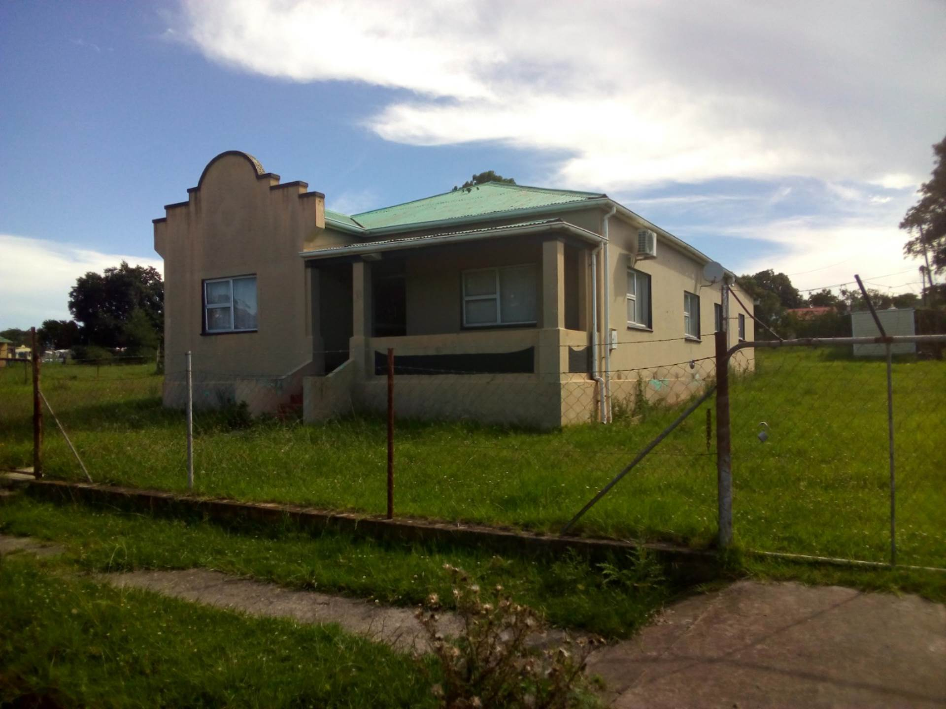 3 BedroomHouse For Sale In Komga