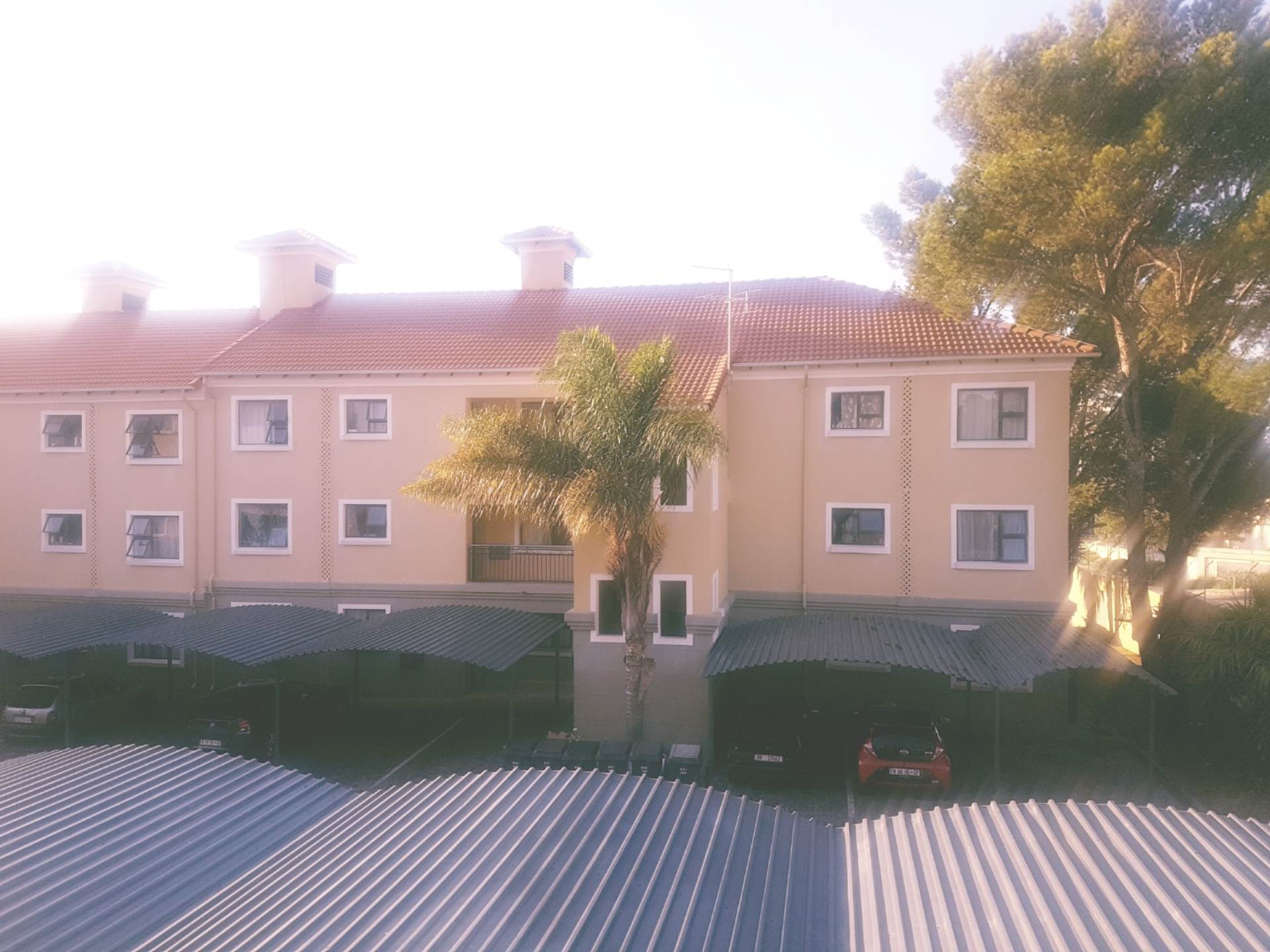 2 BedroomApartment To Rent In Midrand