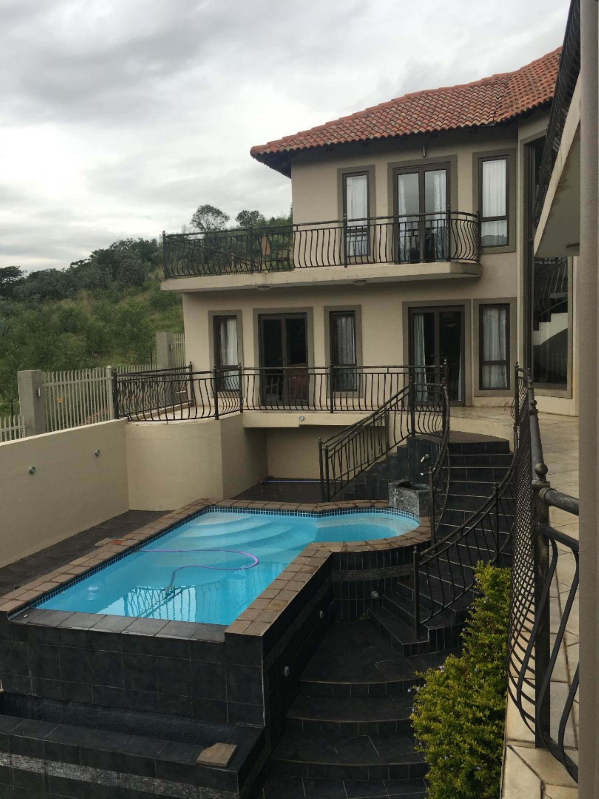Pretoria, Waterkloof Ridge Property  | Houses To Rent Waterkloof Ridge, WATERKLOOF RIDGE, House 4 bedrooms property to rent Price:, 30,00*