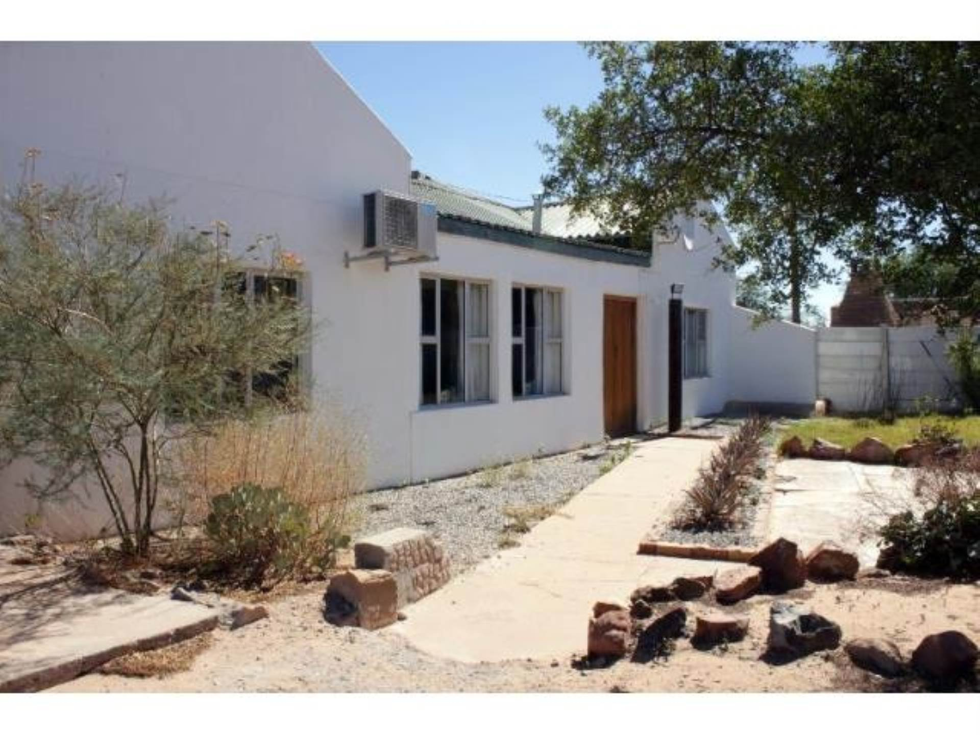 2 BedroomFarm For Sale In Graafwater